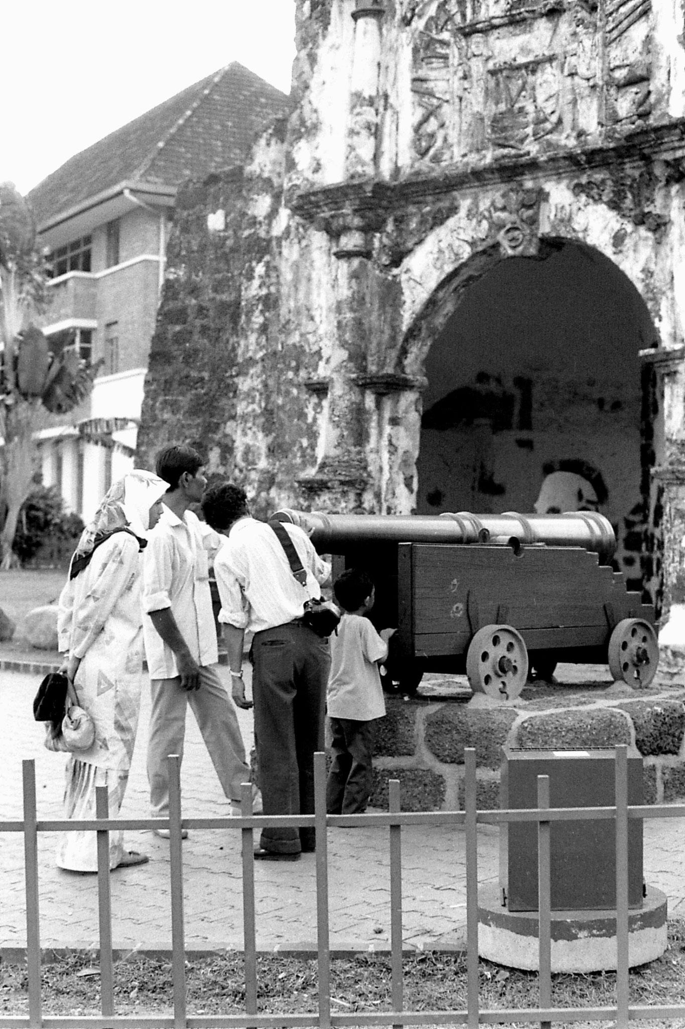 7/7/1990: 3: Melaka
