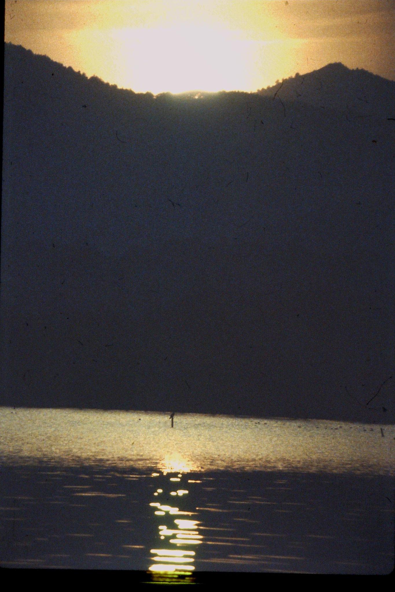 26/3/1989: 30:  Xili Lake