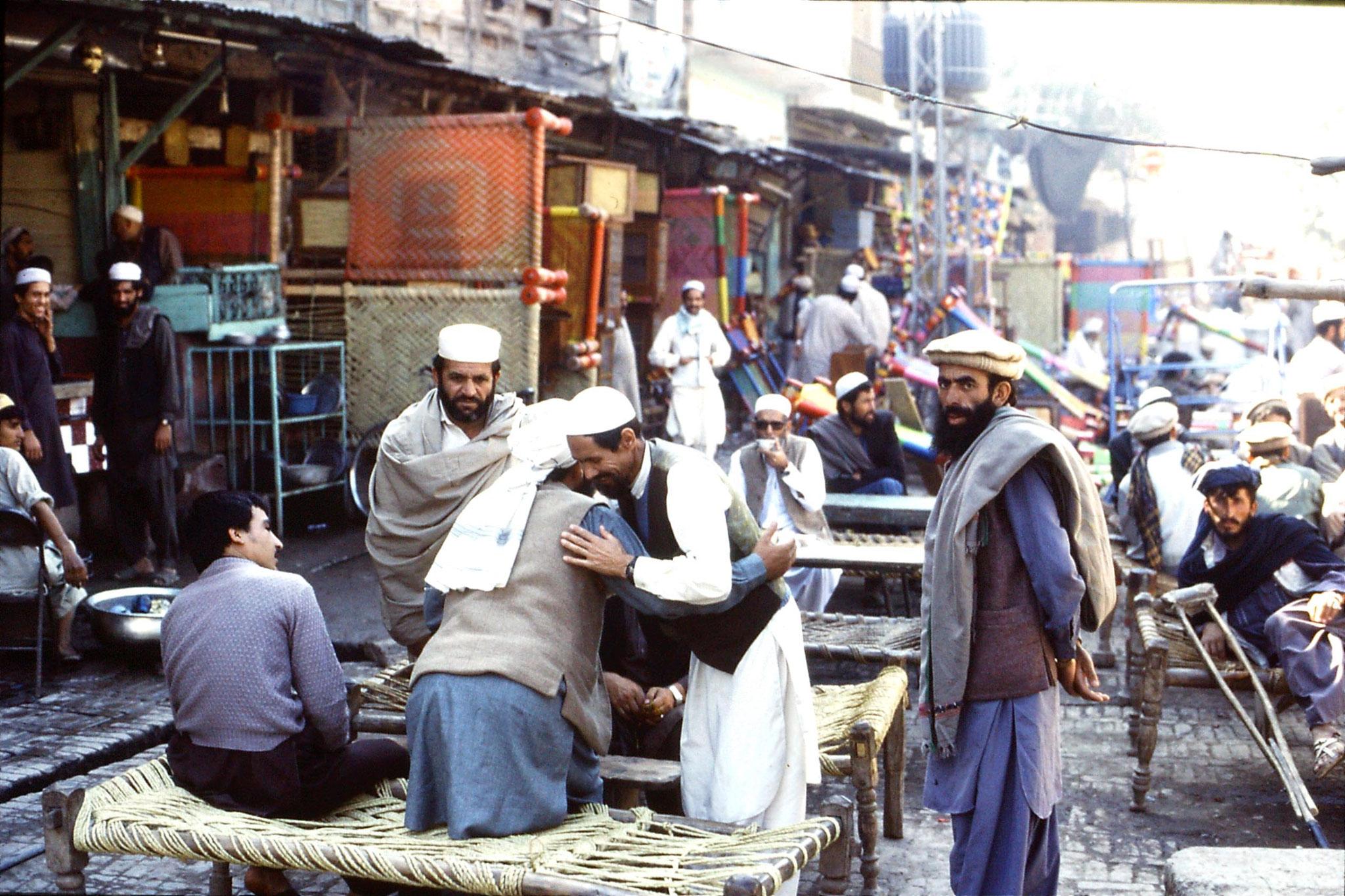 5/11/1989: 16: Peshawar