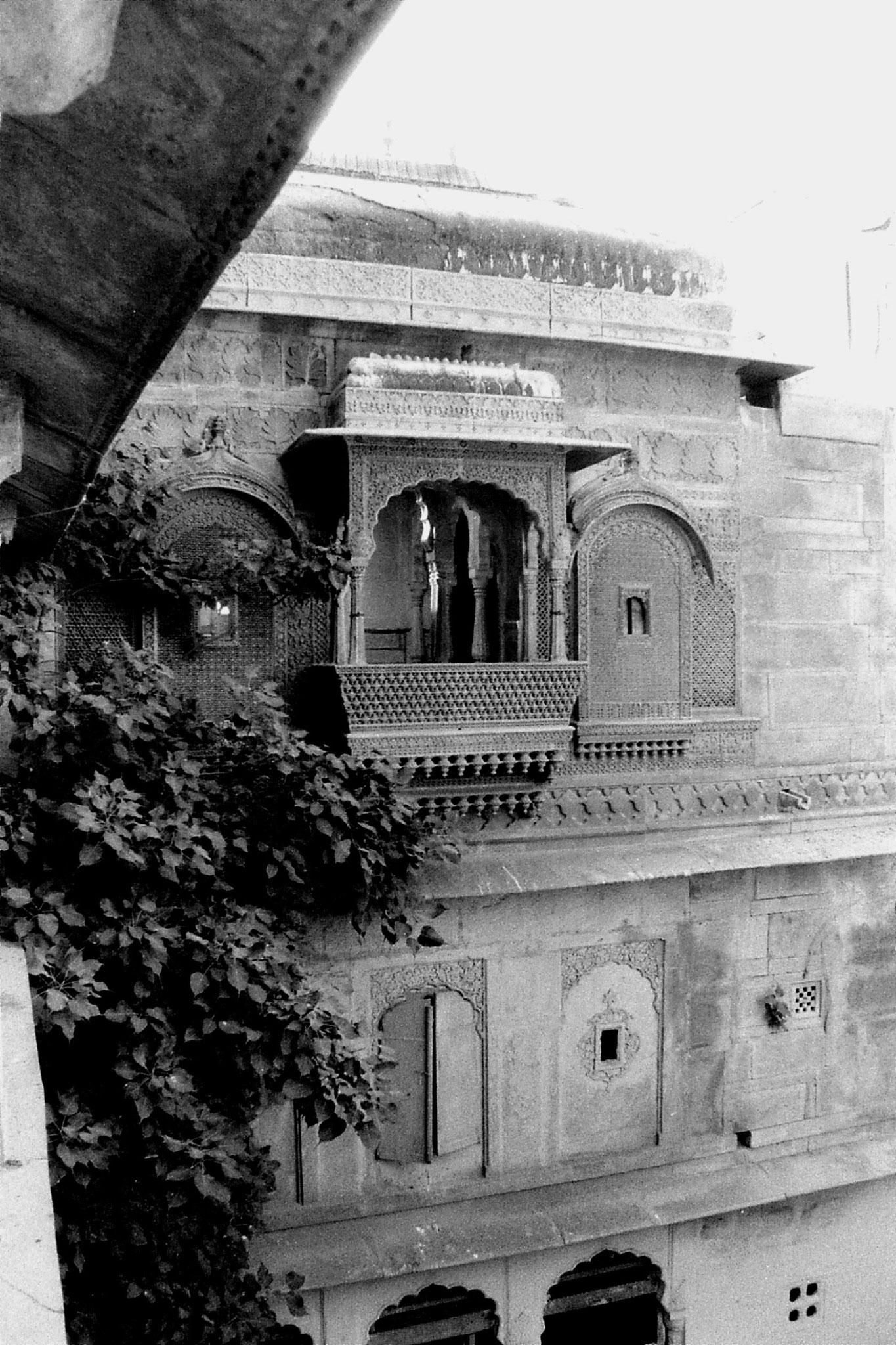 3/12/1989: 27: Jaisalmer