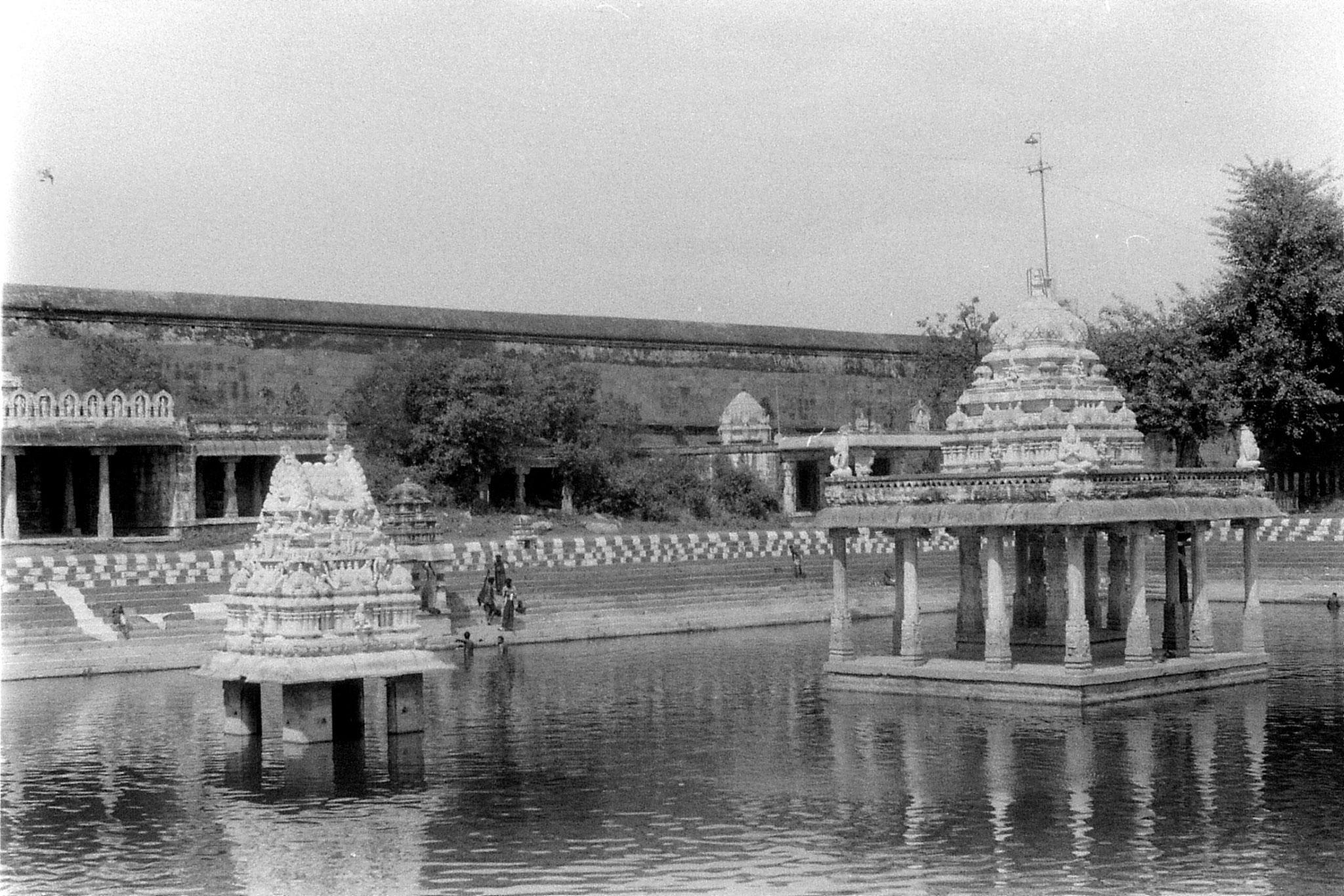 19/1/90: 22: Kanchipuram  - Varadharaja Perumal