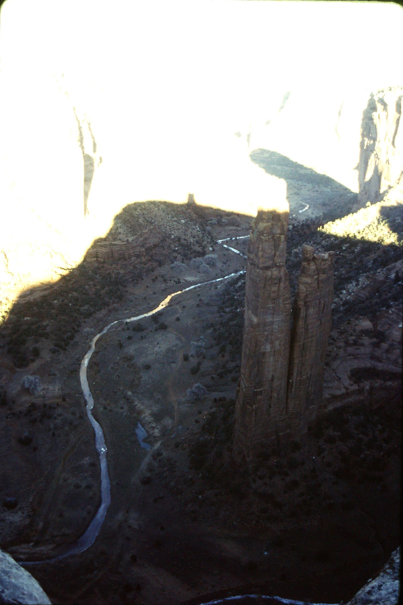 14/12/1990: 26: Canyon de Chelly