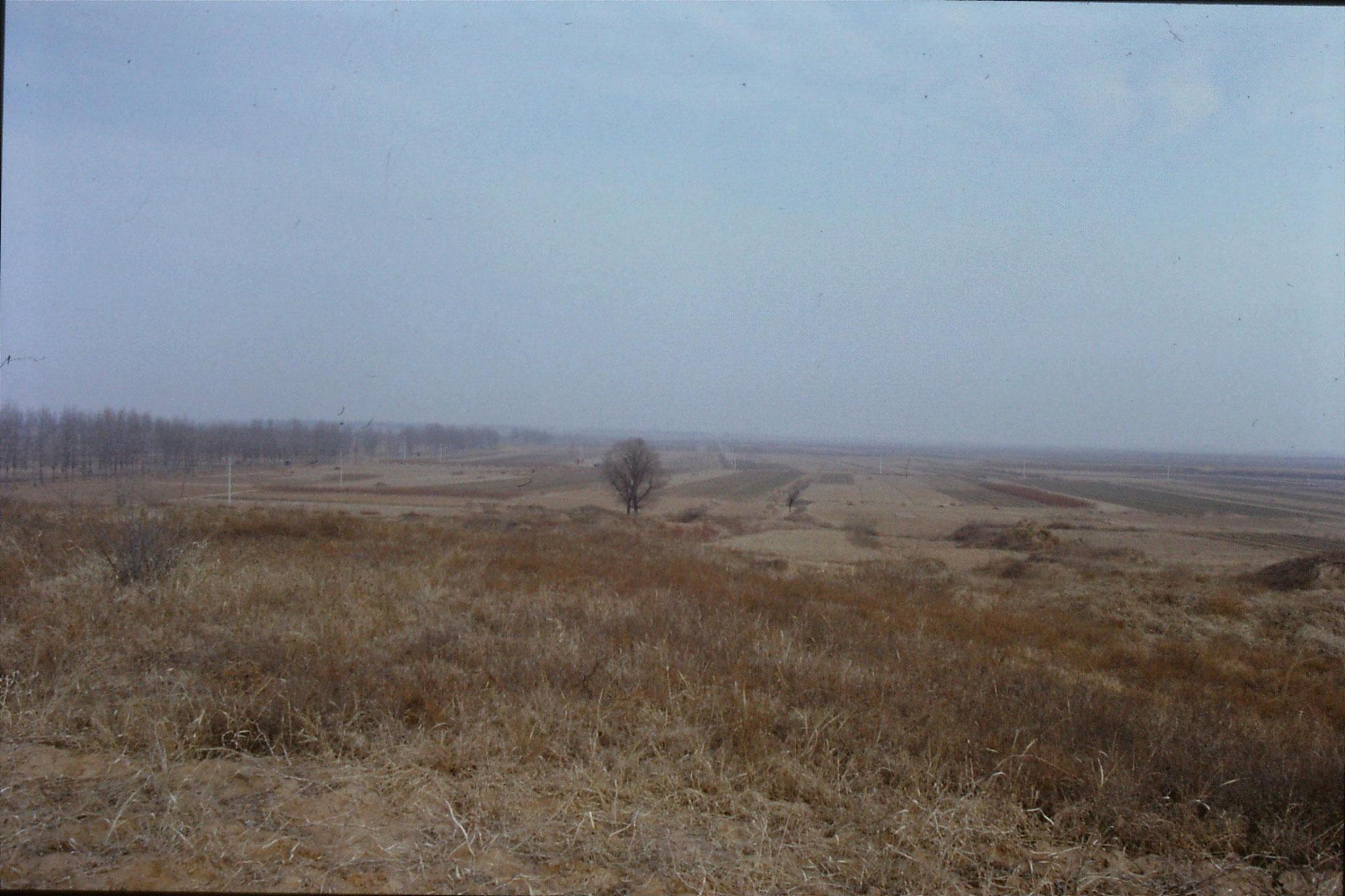 15/2/1989: 7: Liu Bo's village