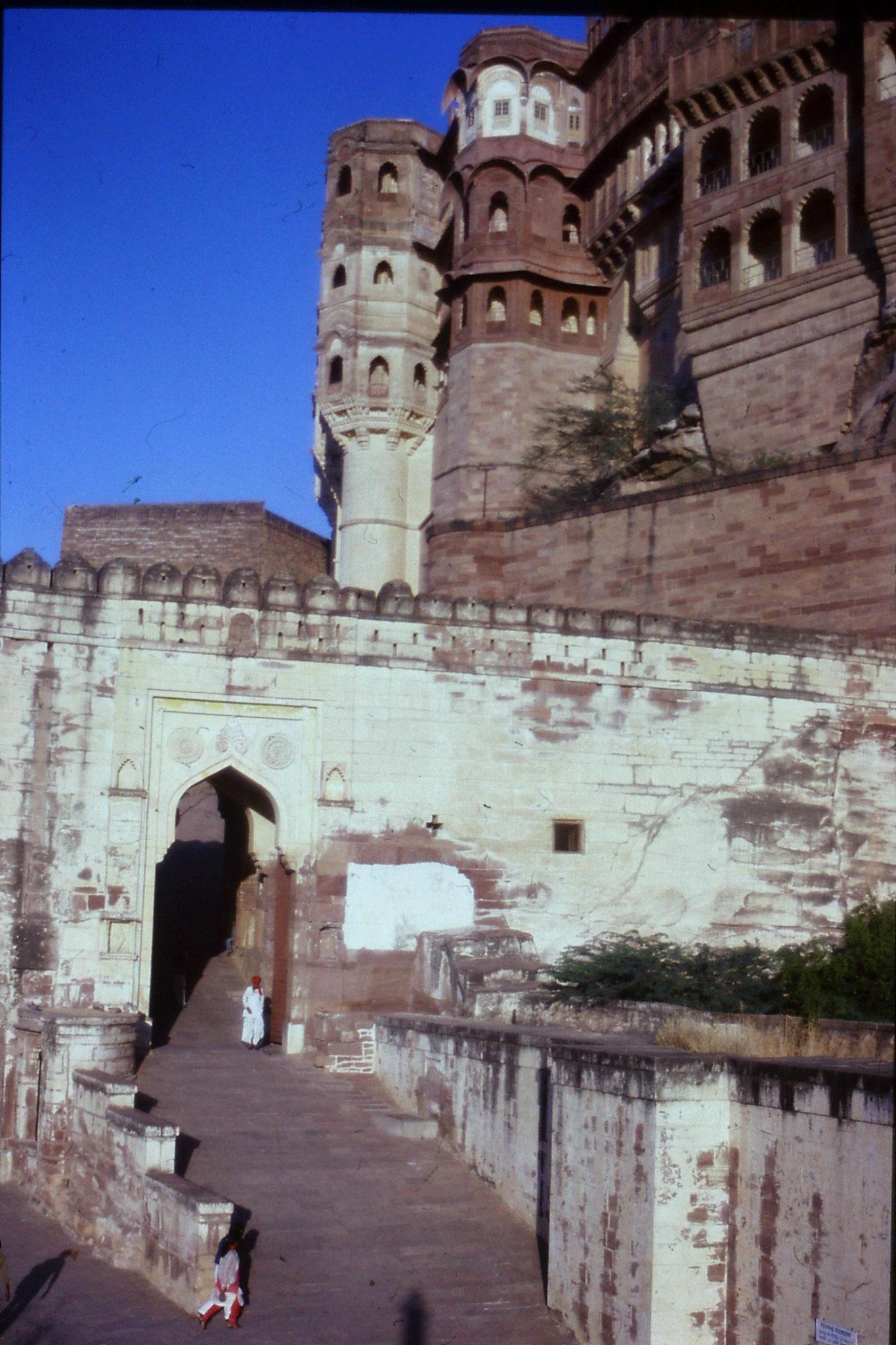 28/11/198t9: 36: Jodhpur