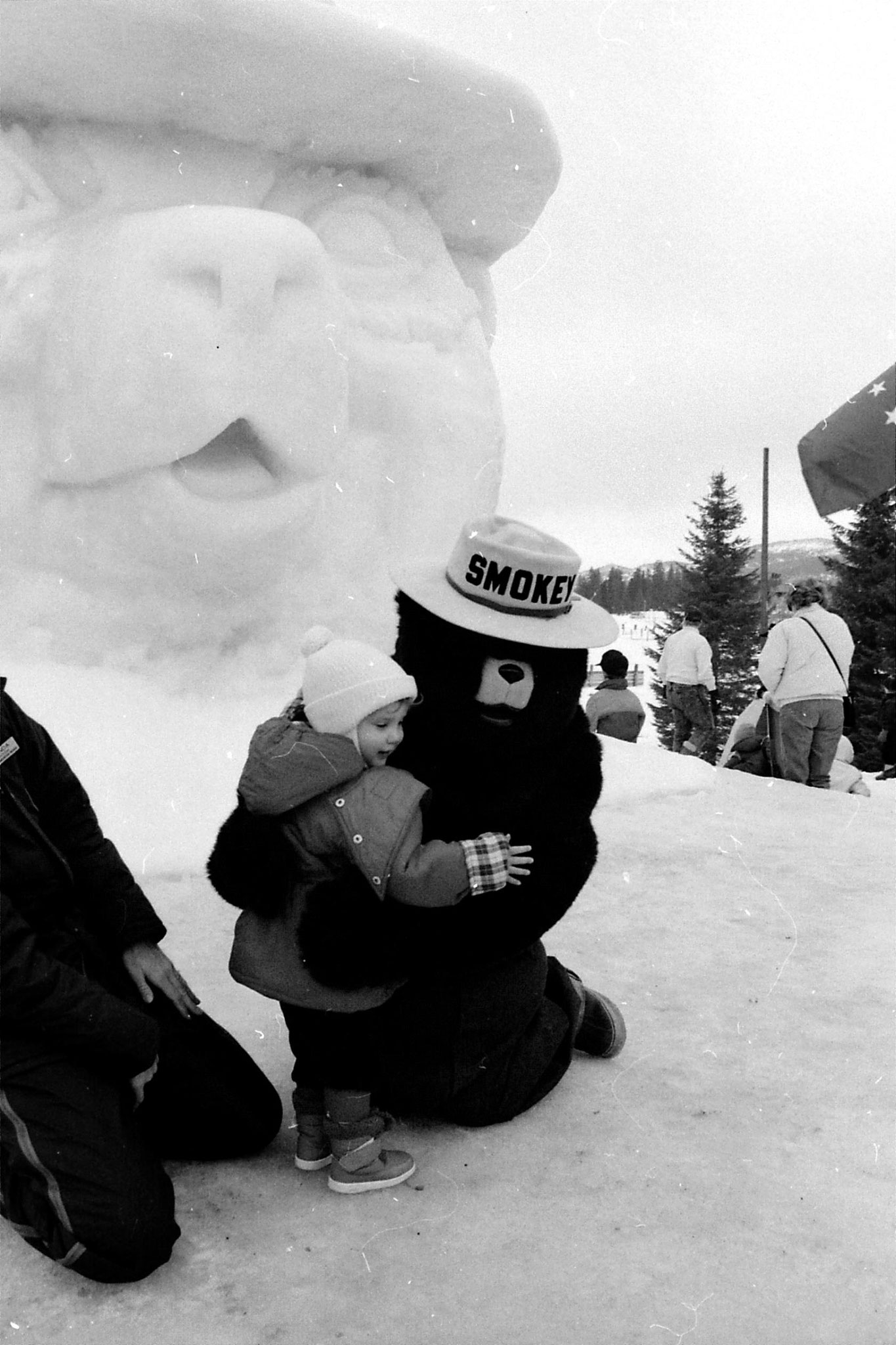 2/2/1991: 23: McCall Ice Festival