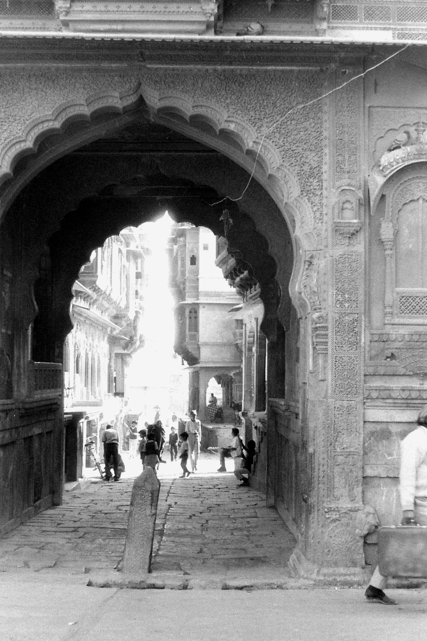 3/12/1989: 25: Jaisalmer