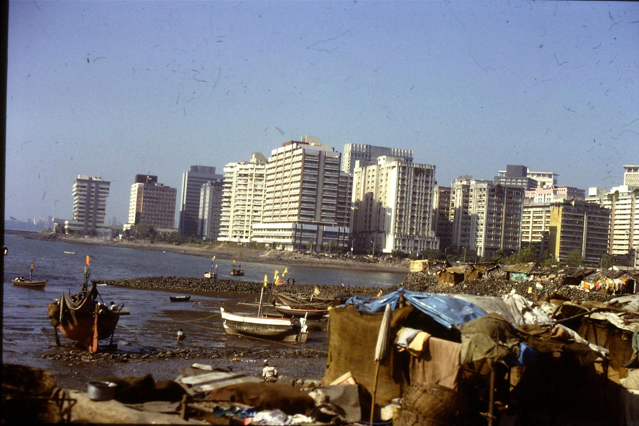 22/12/1989: 17: Bombay, city tour