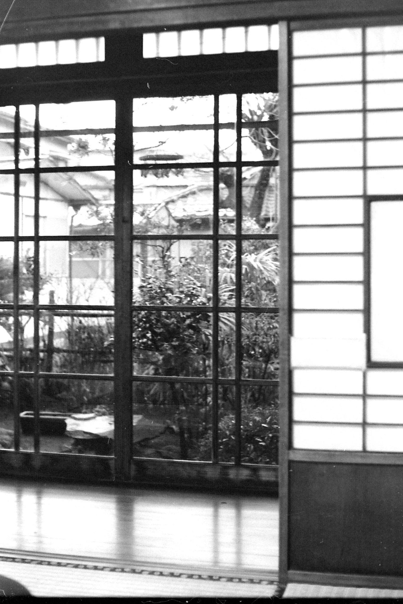 20/1/1989: 24: Kagoshima Youth Hostel