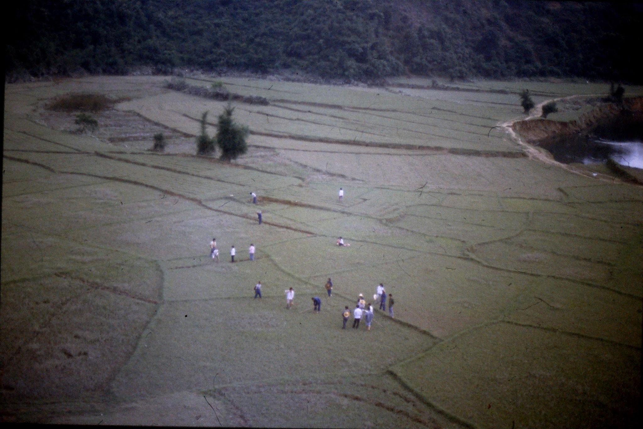 20/5/1989: 17: Guangzhou to Hangzhou,