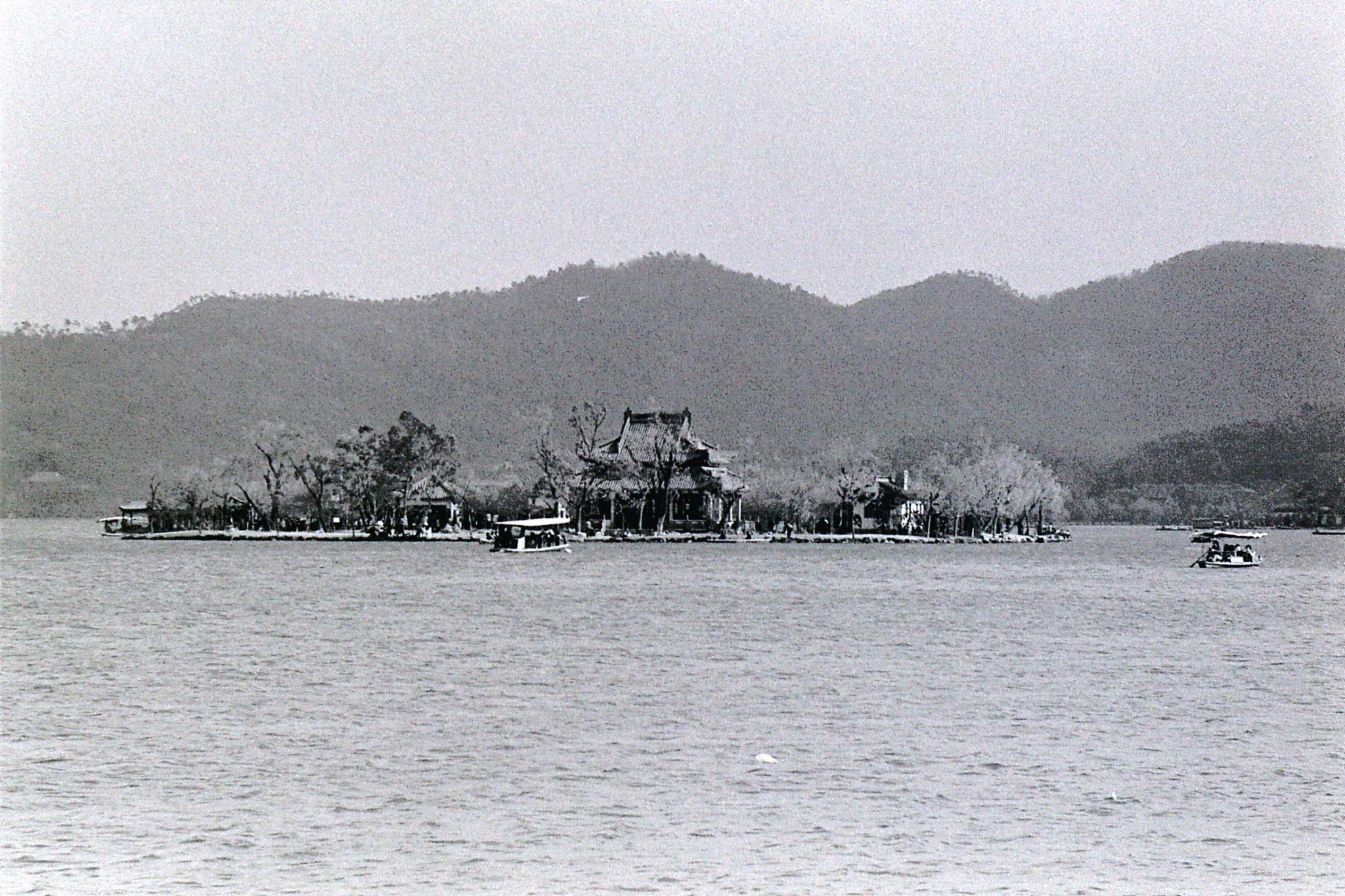 27/3/1989: 15: Hangzhou