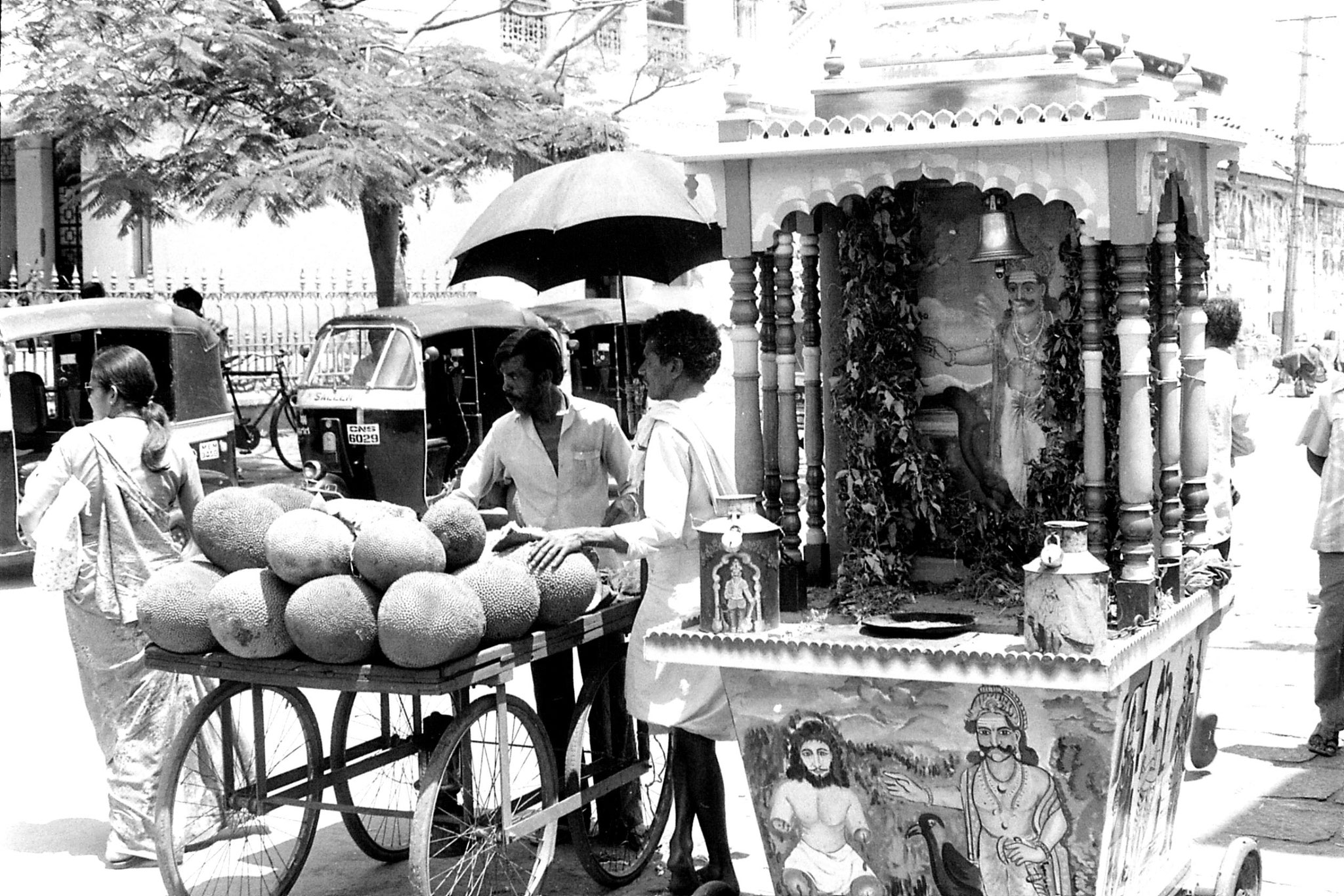 14/3/90: 28: Mysore
