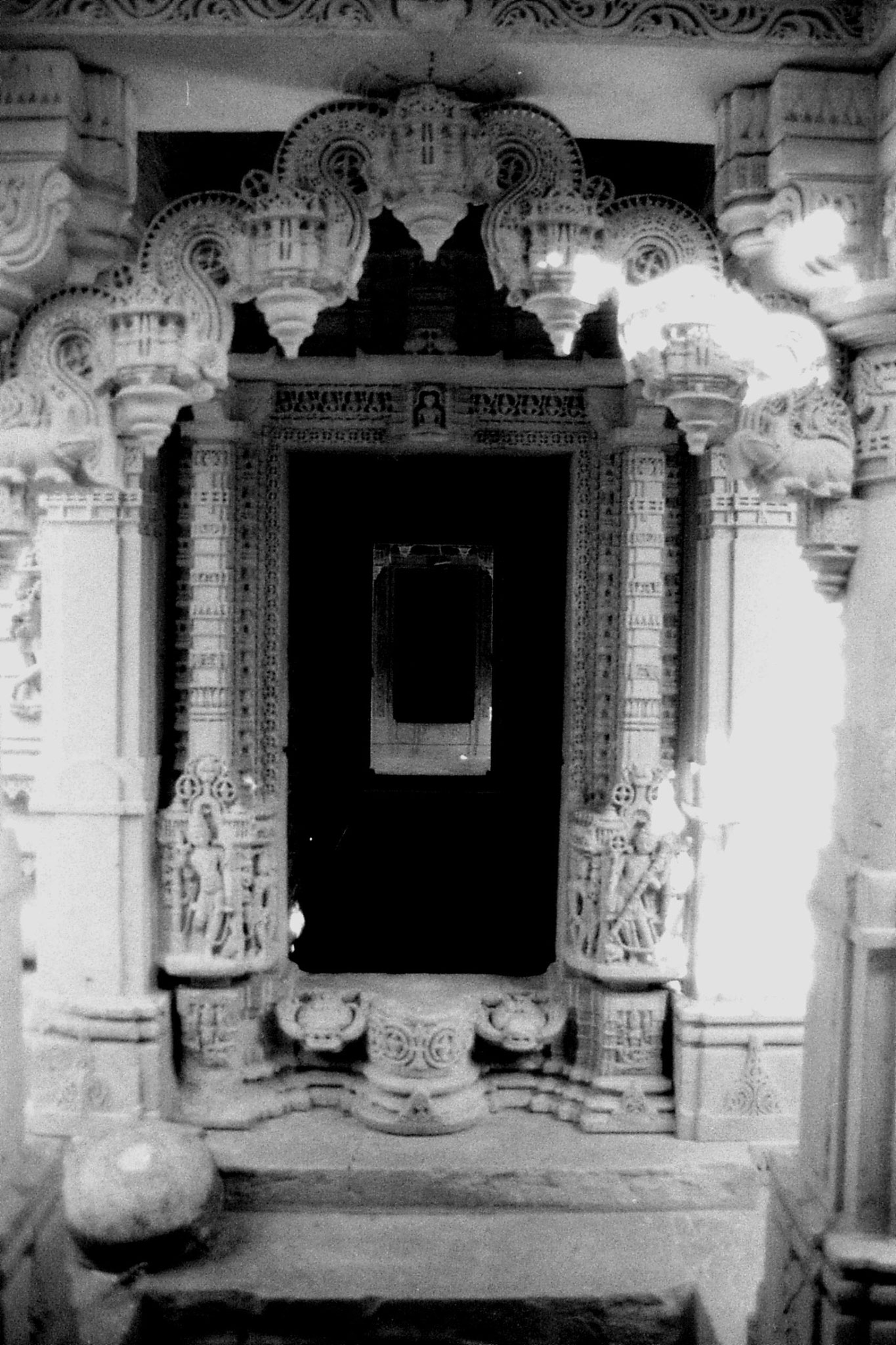 2/12/1989: 16: Jain temple