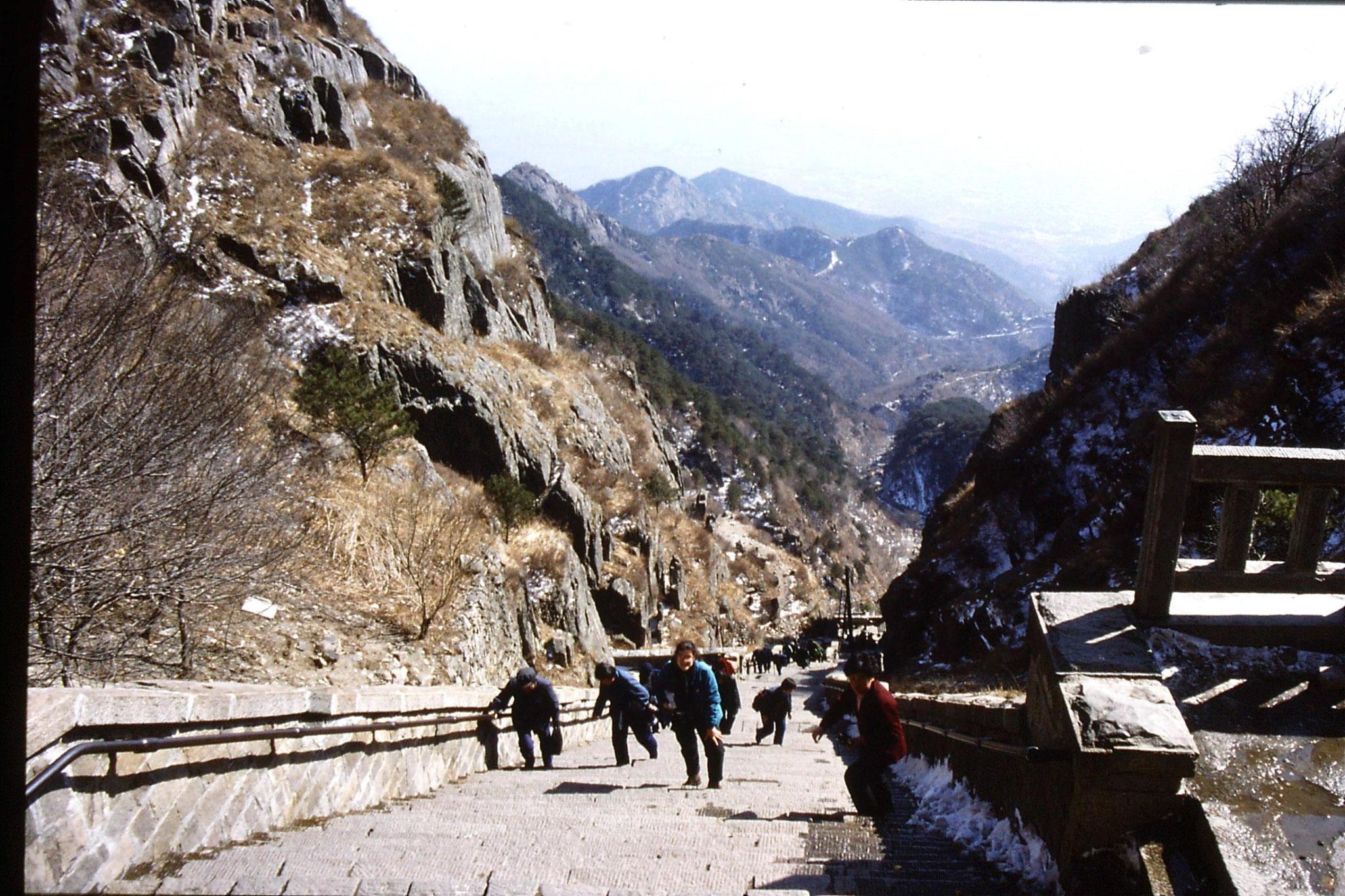 18/2/1989: 18: Taishan