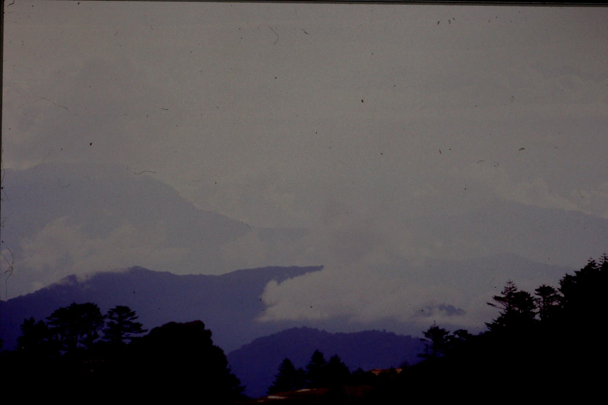 7/5/1990: 11: Sandakpu