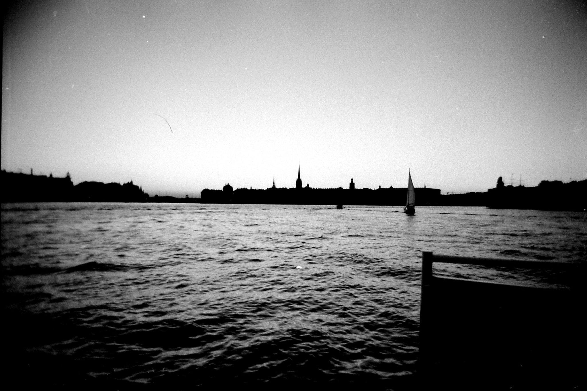 8/9/1988: 2: Stockholm