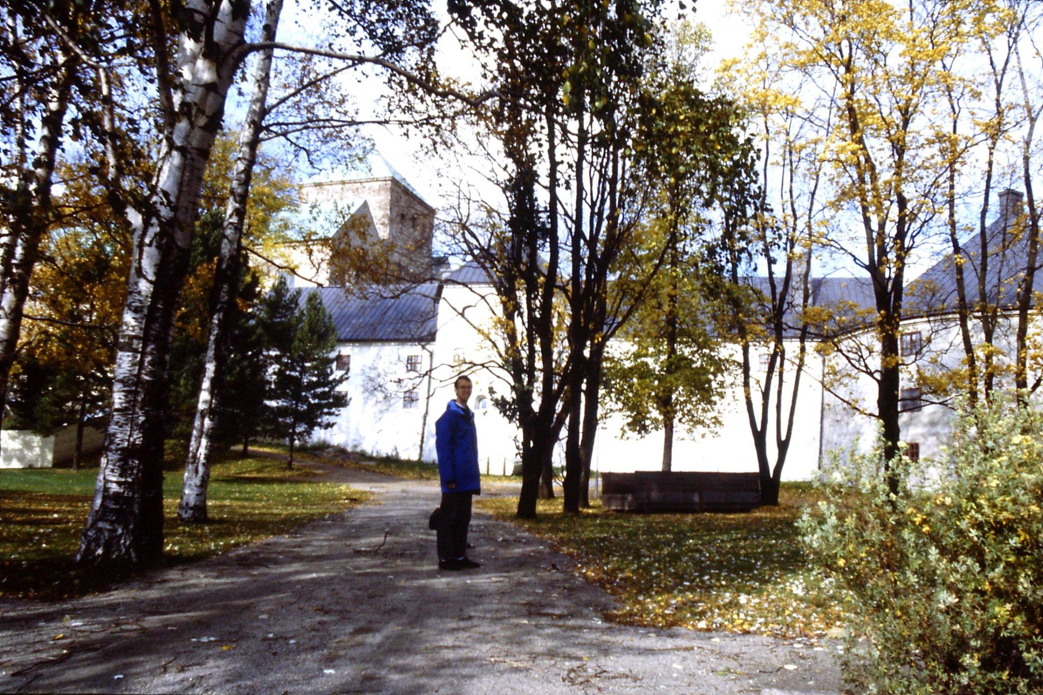 8/10/1988: 7: Turku castle