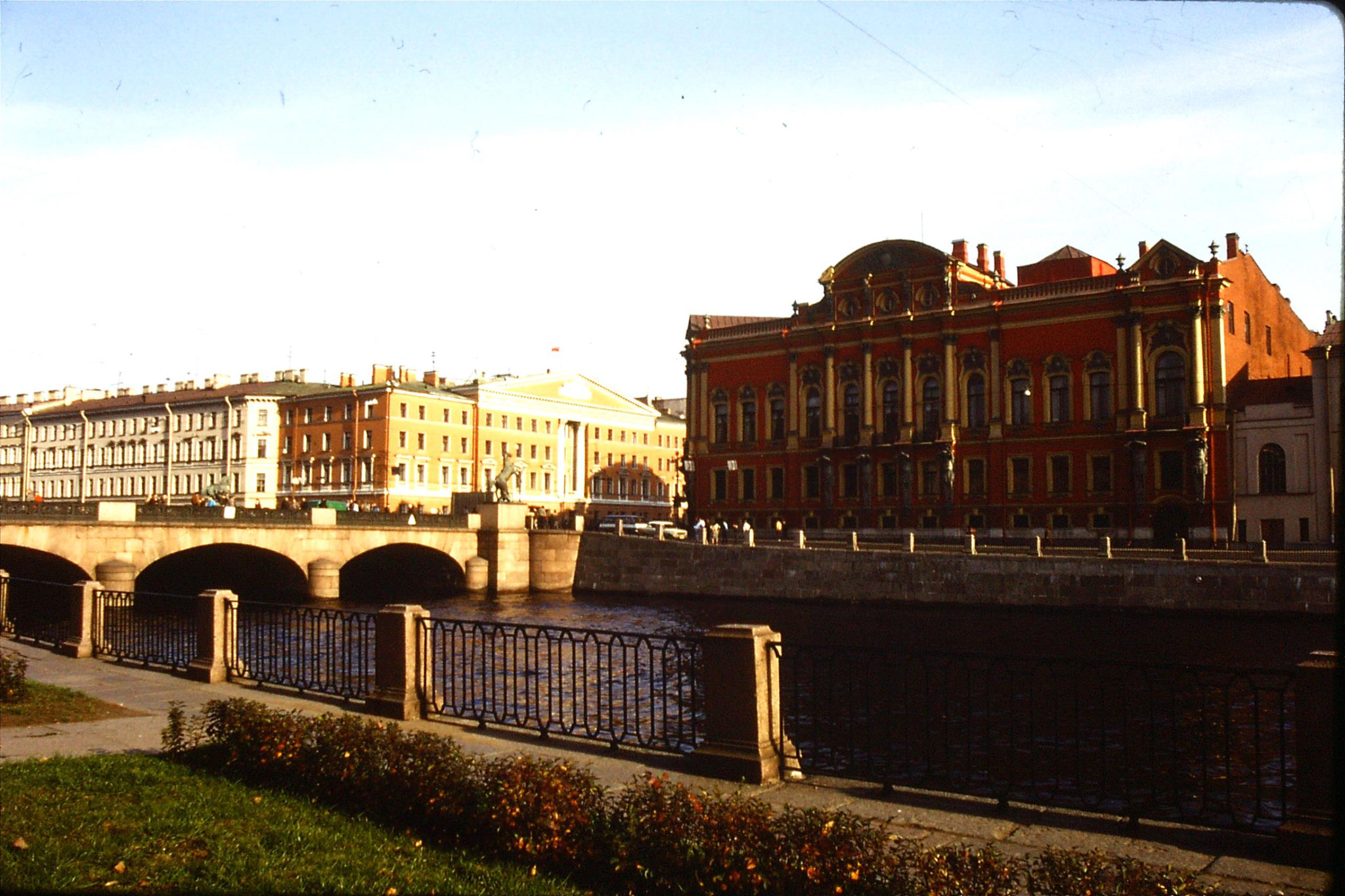 15/10/1988: 1: Beloselky Palace, now KPCC HQ