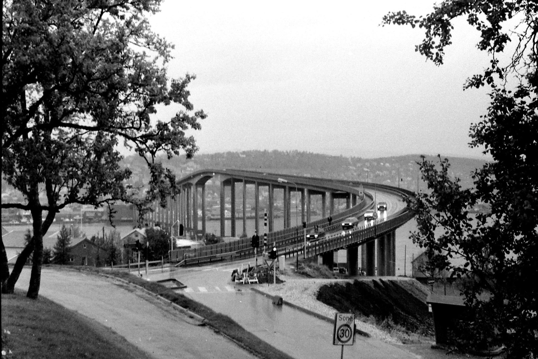 25/9/1988: 22: Tromso bridge