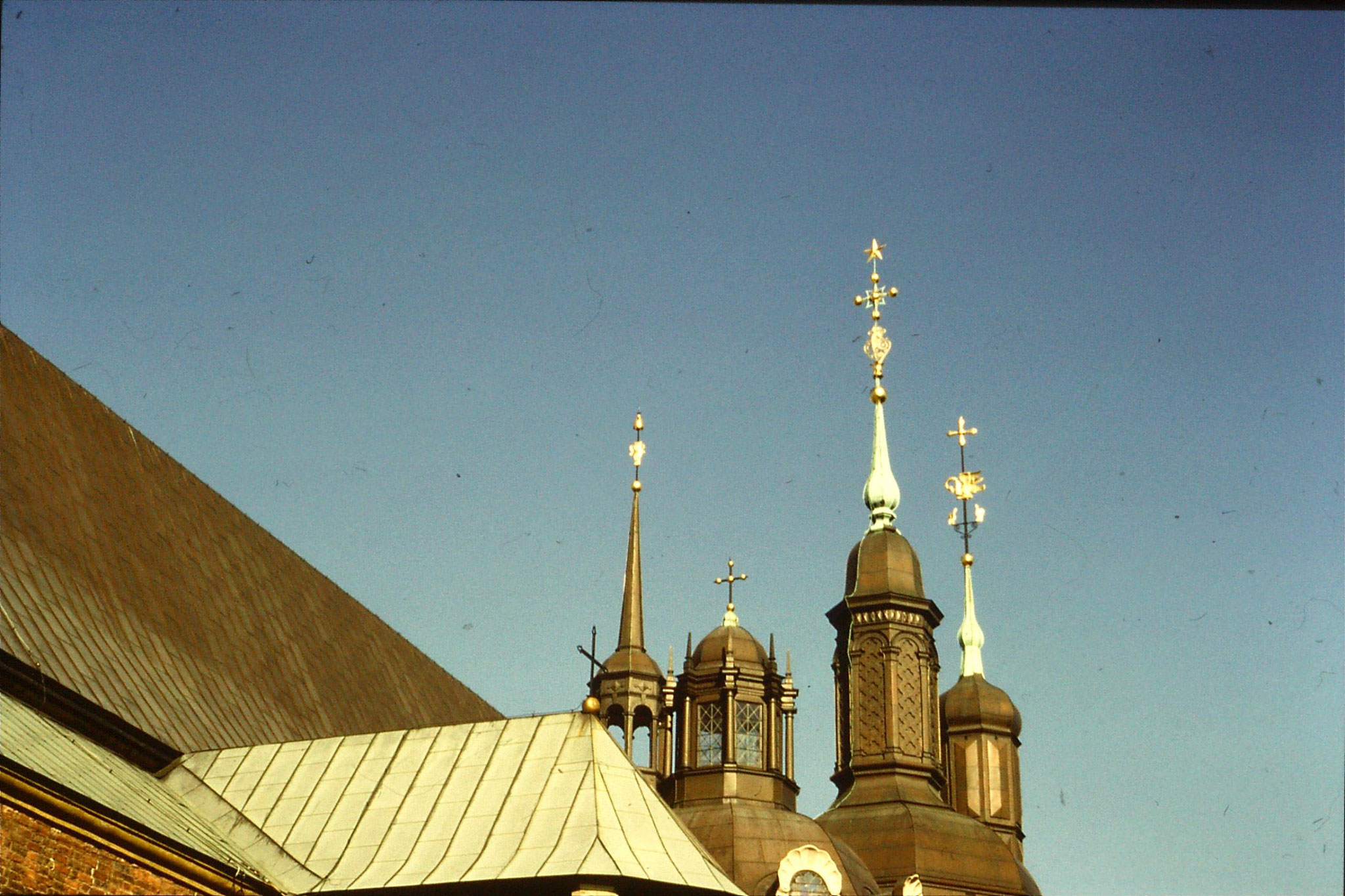 8/9/1988: 33: Riddarholms Church