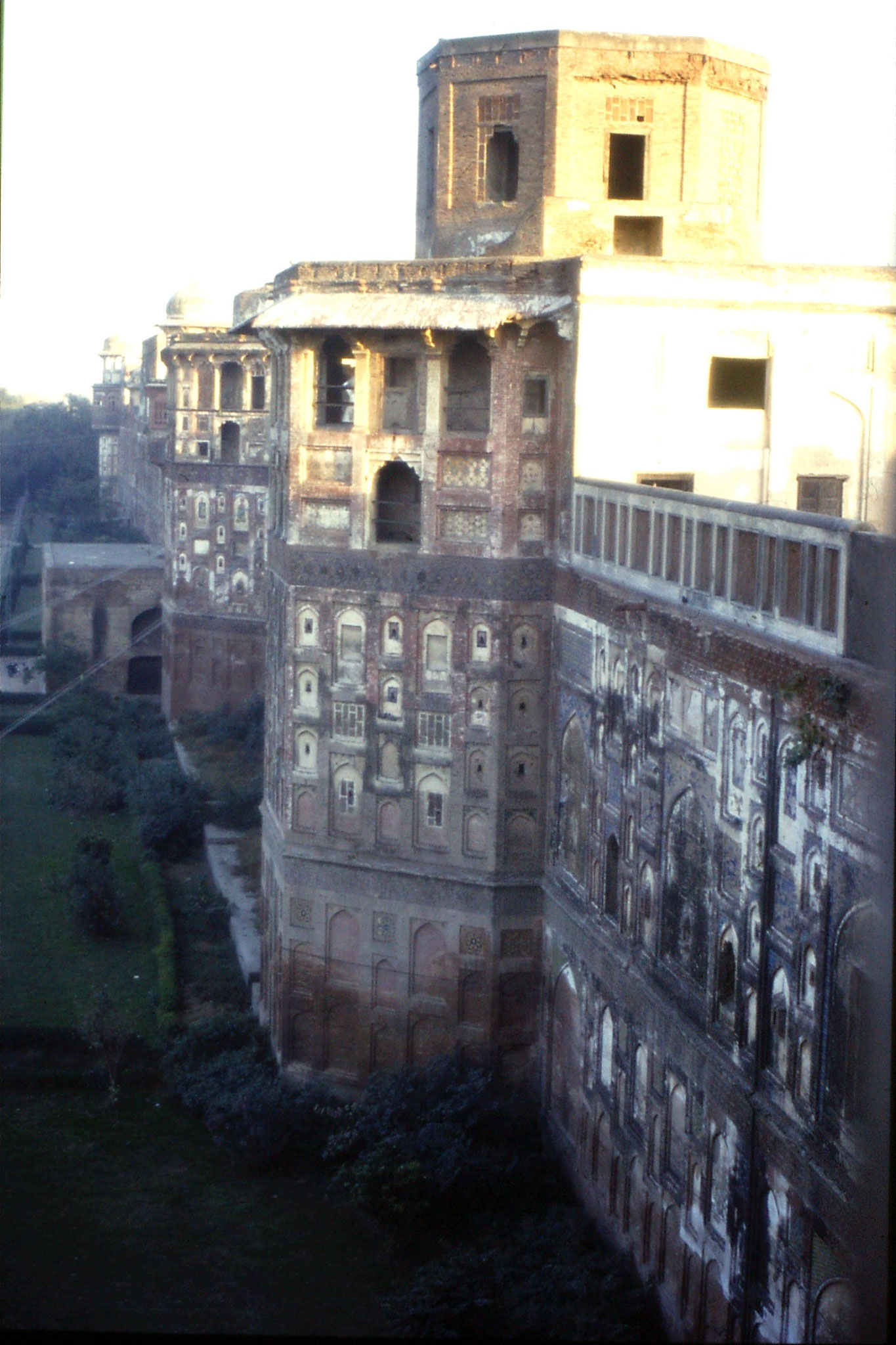 15/11/1989: 11: Lahore Fort