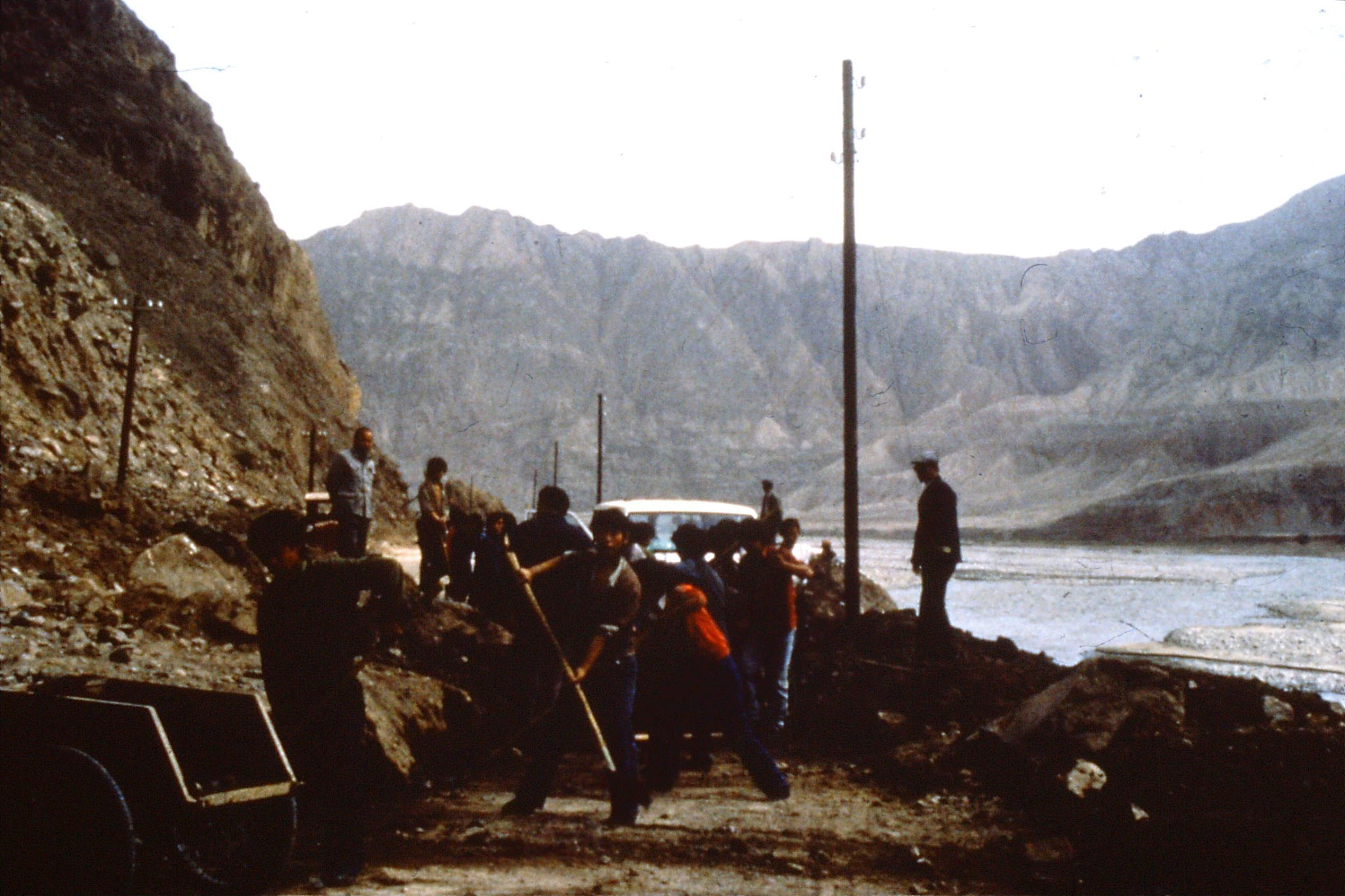 11/9/1989:19: Karakoram Highway 1325