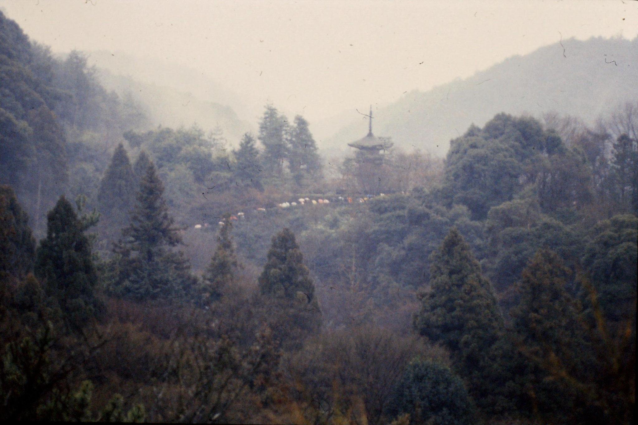 26/1/1989: 7: Kyoto
