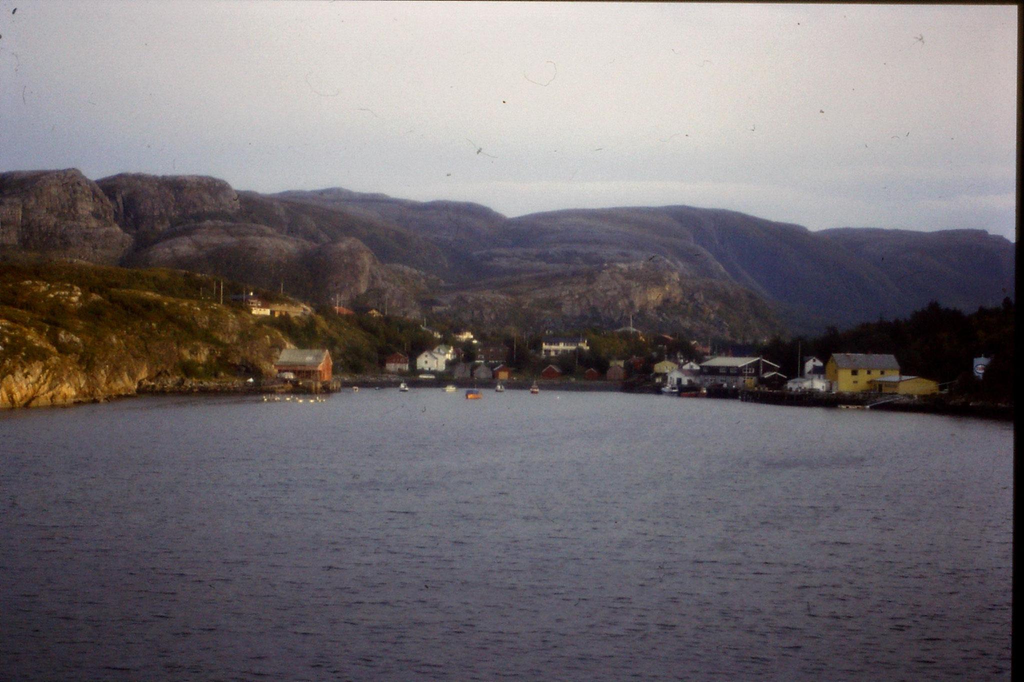 23/9/1988: 19: north of Stoksund