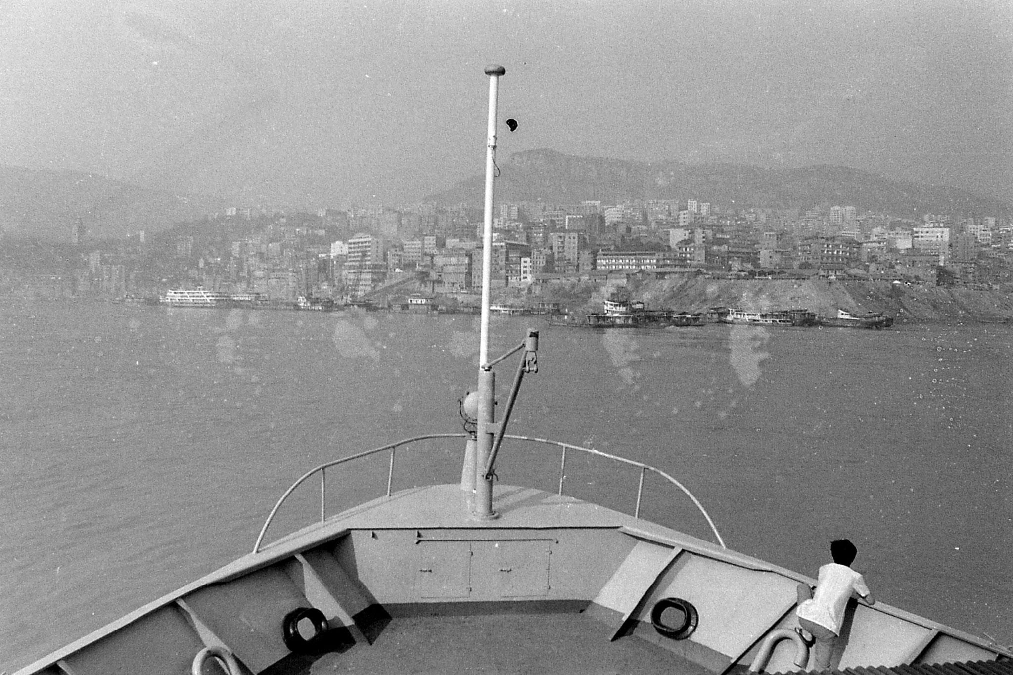 11/8/1989: 28: arriving Wanxian