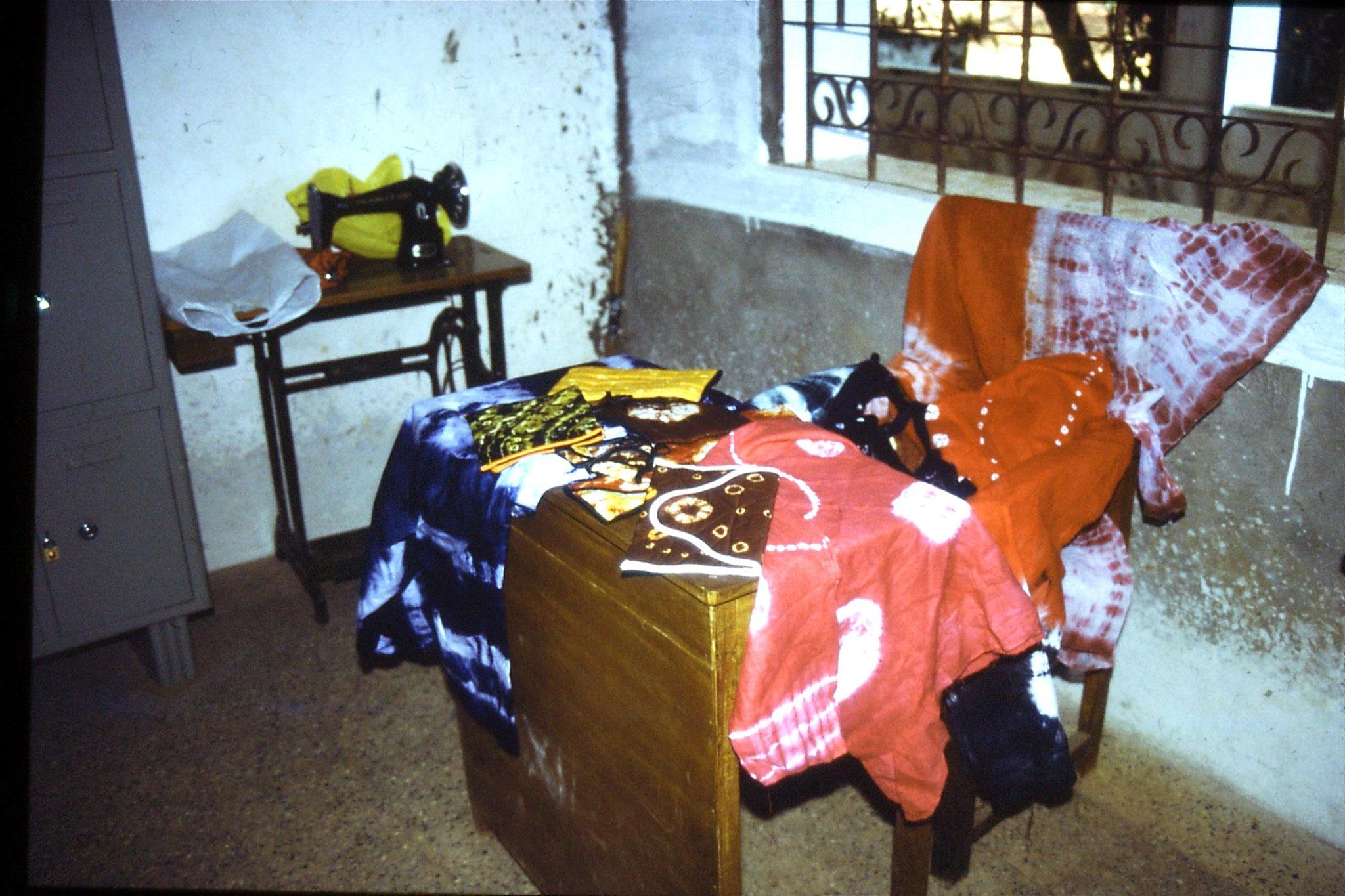 4/1/1990: 32: Goa Candolim St Theresa's vocational college