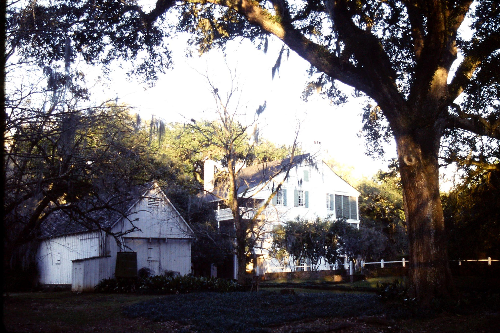 14/1/1991: 0: Audubon House
