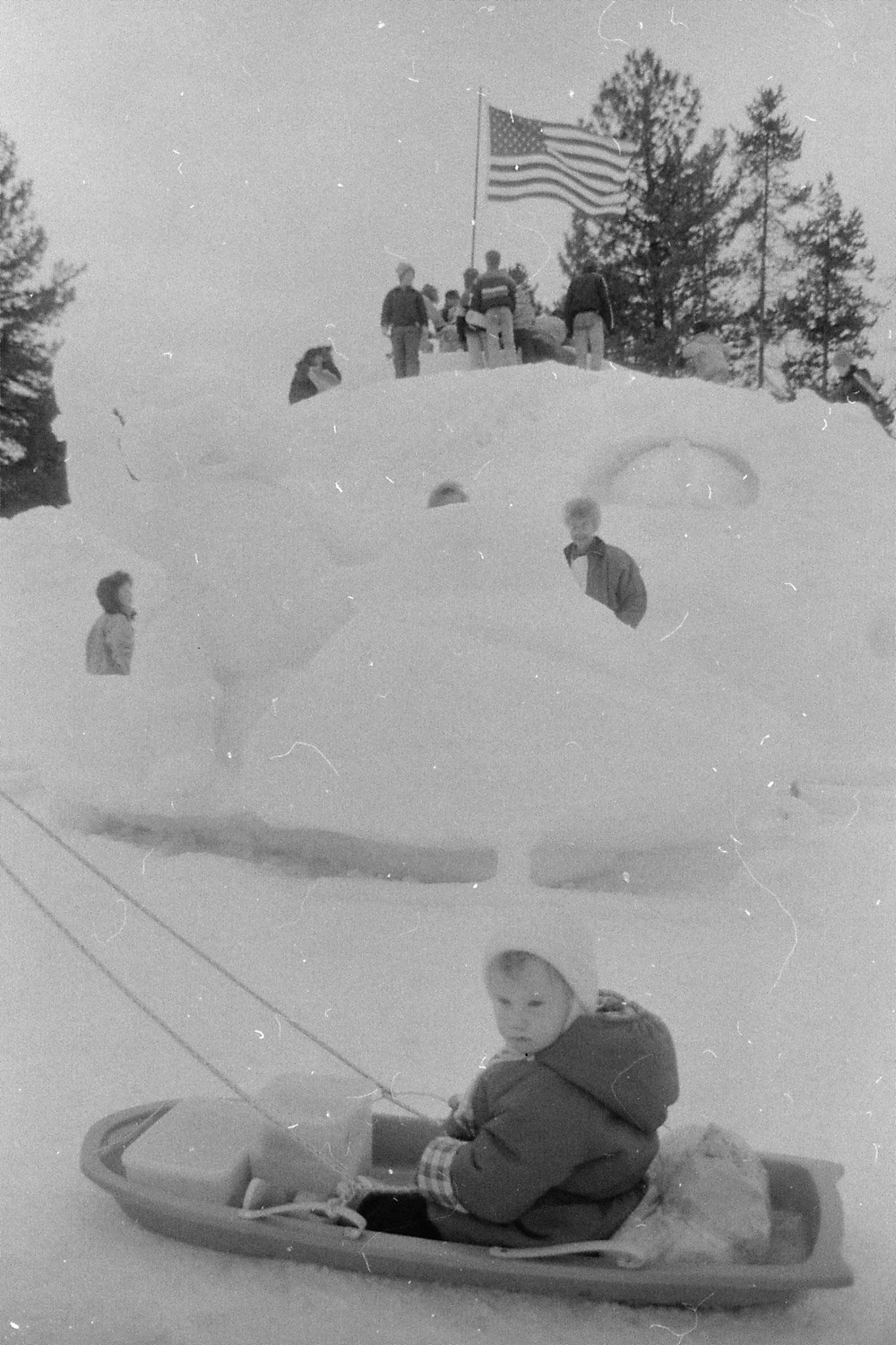 2/2/1991: 20: McCall Ice Festival