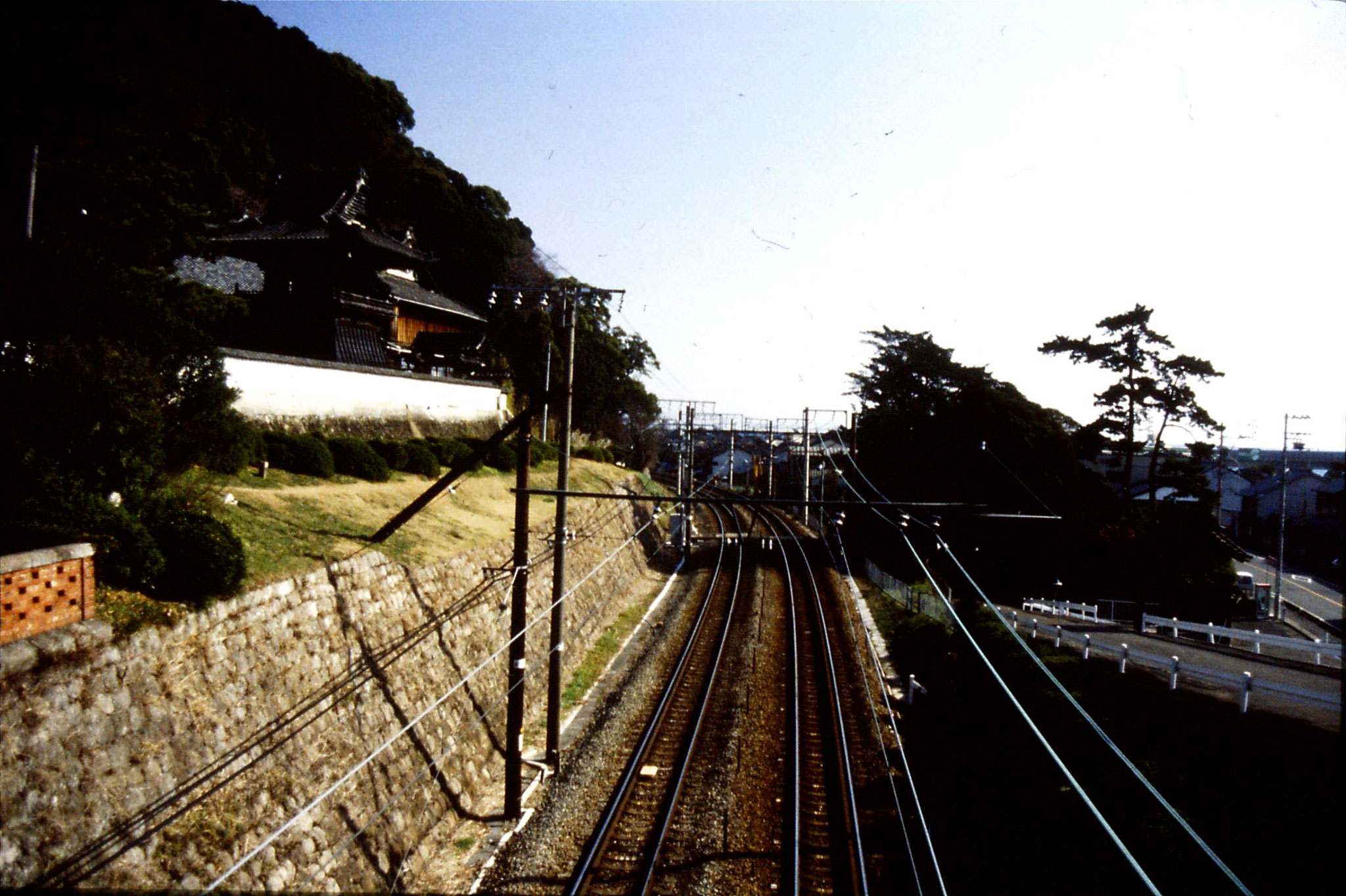 27/1/1989: 13: railway