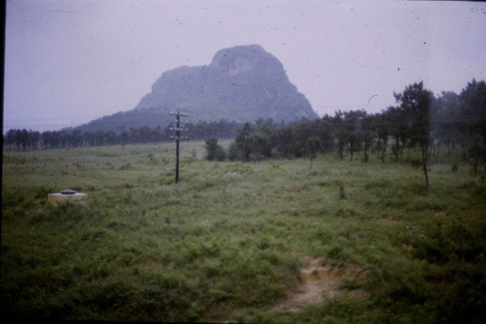 20/5/1989: 22: Guangzhou to Hangzhou,