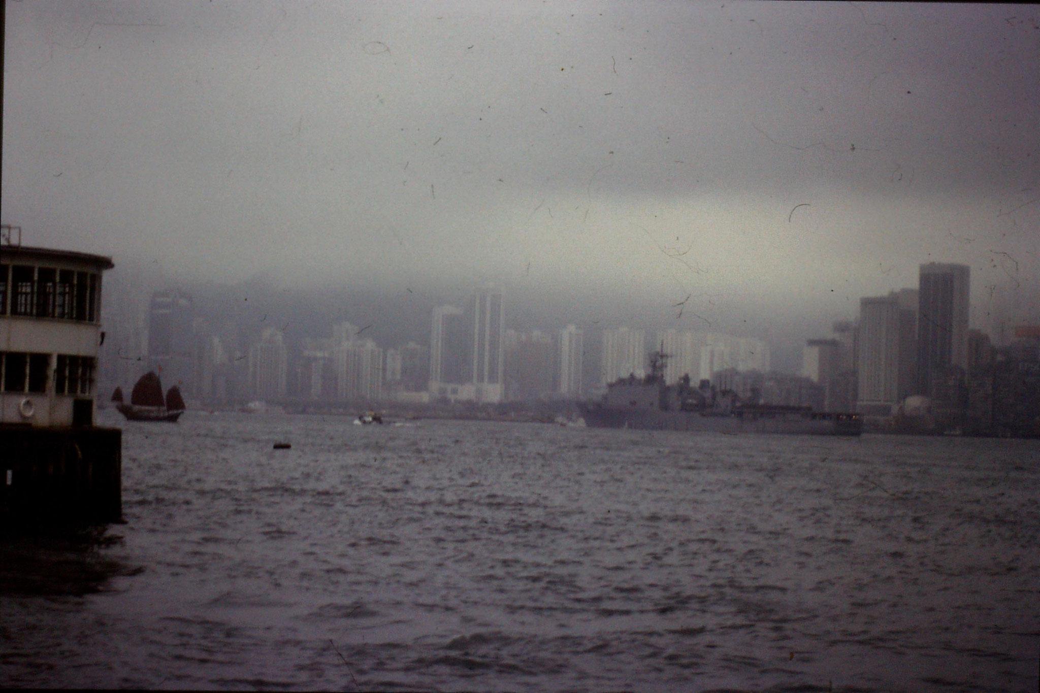 6/4/1989: 21: harbour
