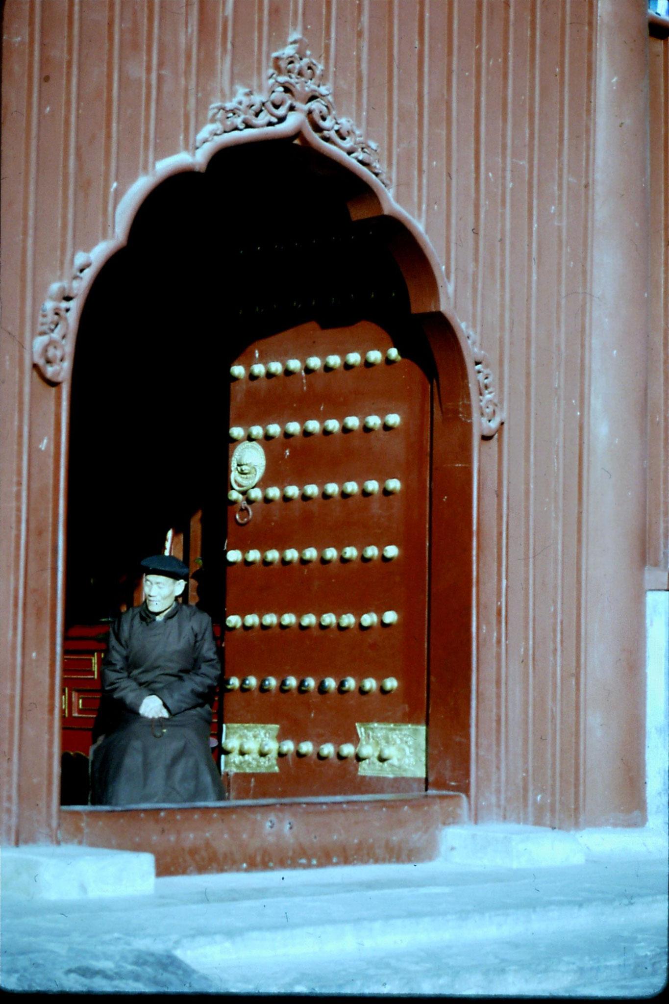 4/12/1988: 12: Beijing Yong He temple