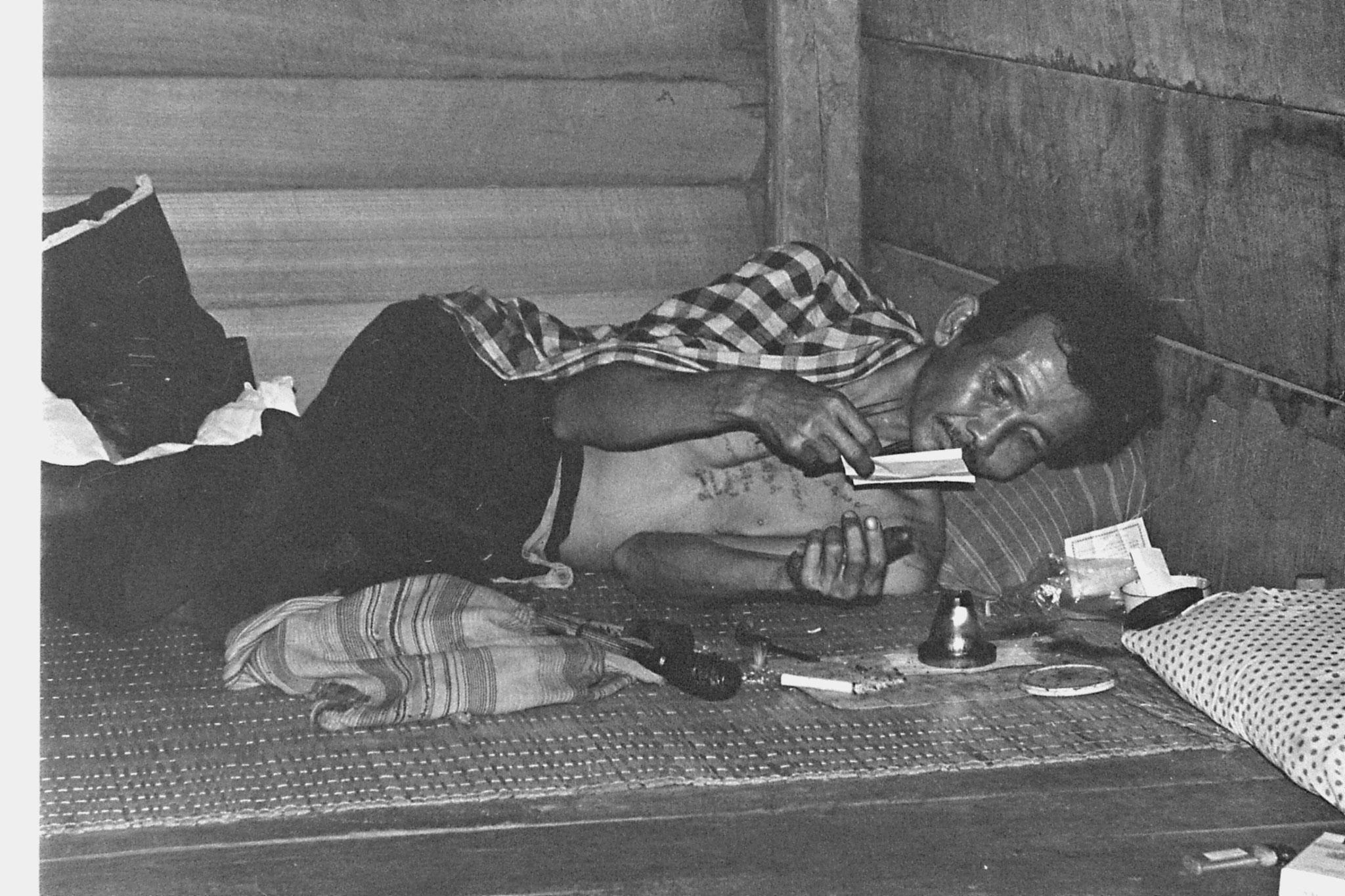 12/6/1990: 21: Hue Kom valley Koei village