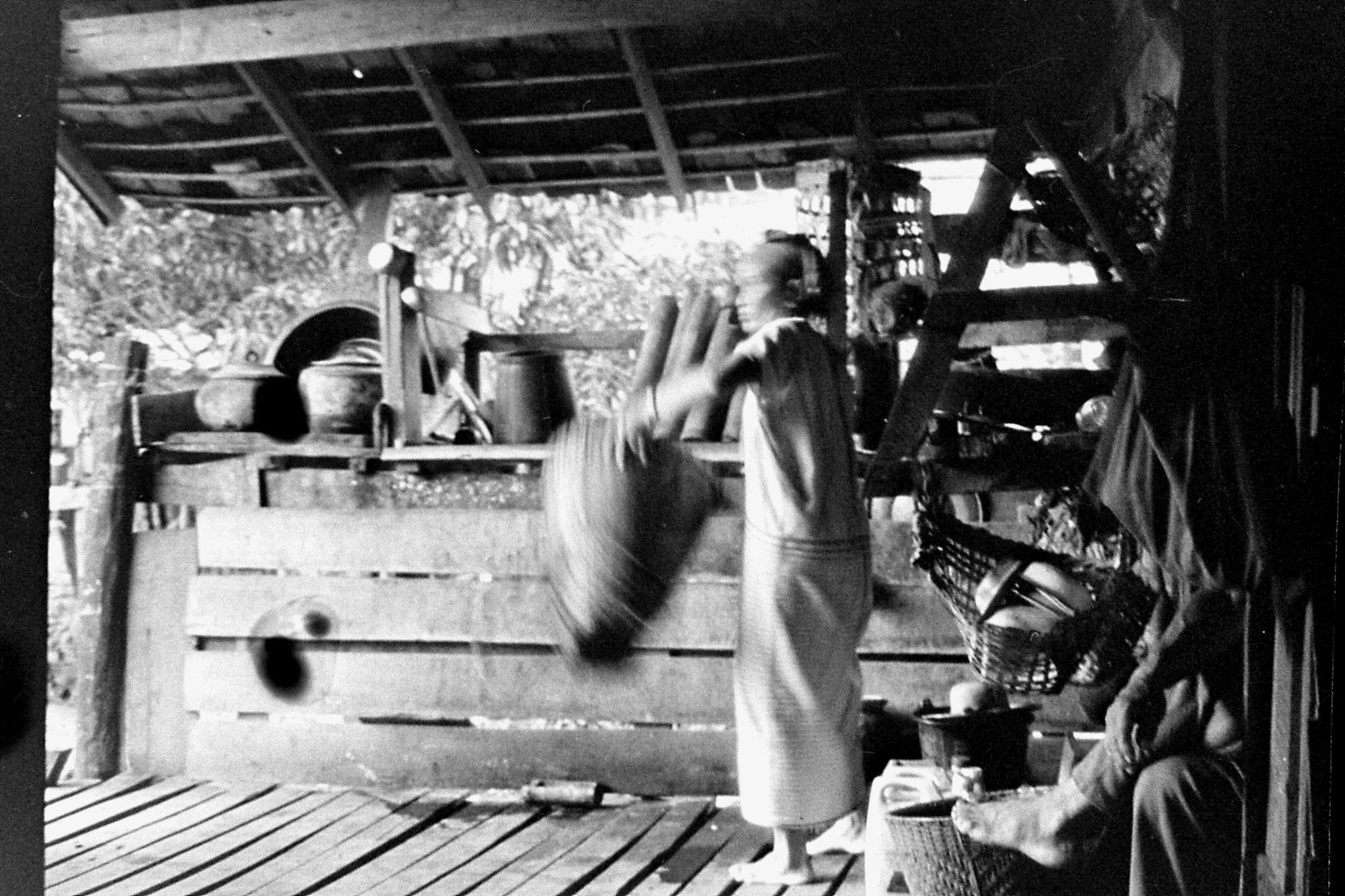 12/6/1990: 19: Hue Kom valley Koei village