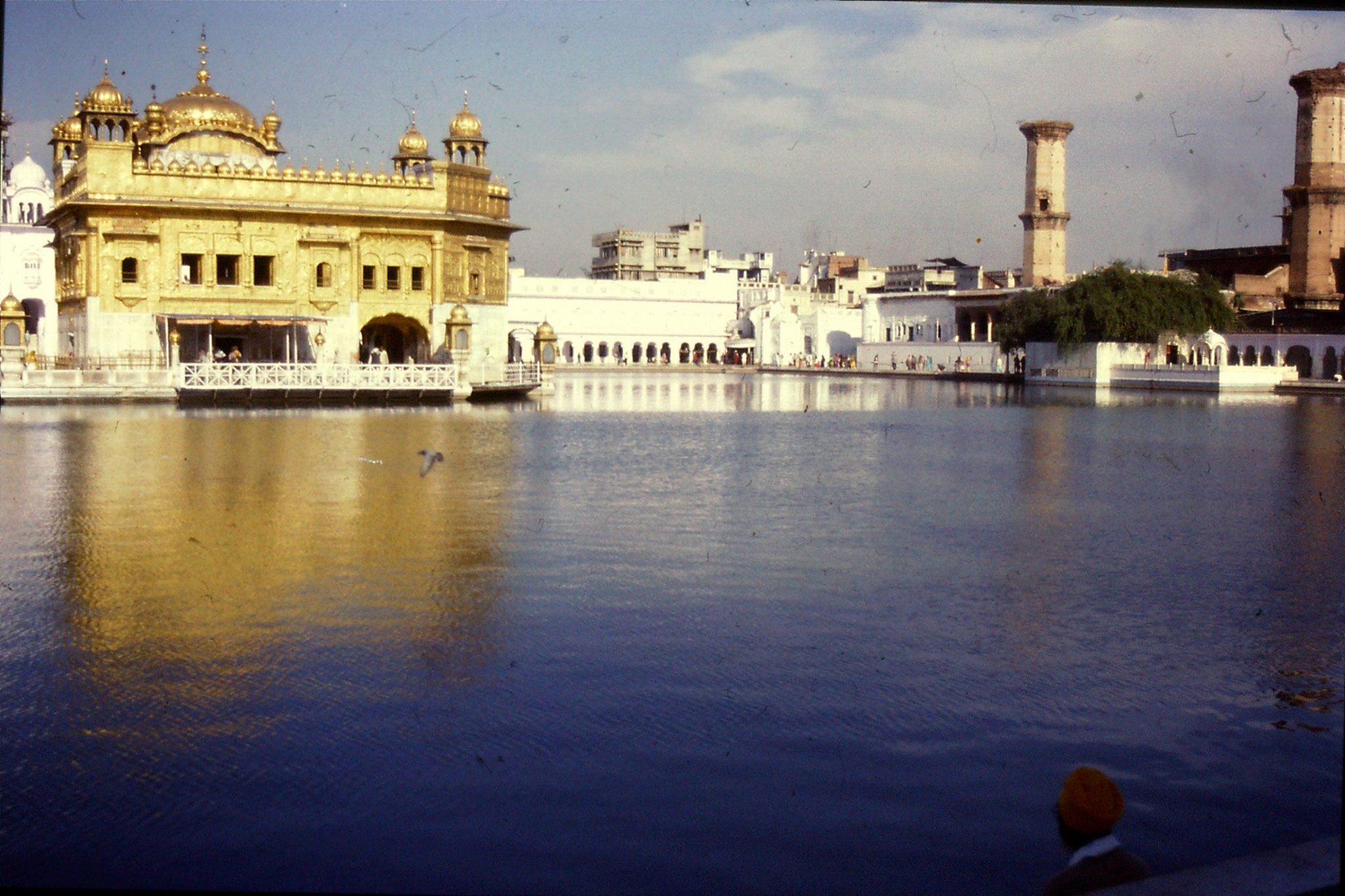 17/11/1989: 14: Amritsar Golden Temple