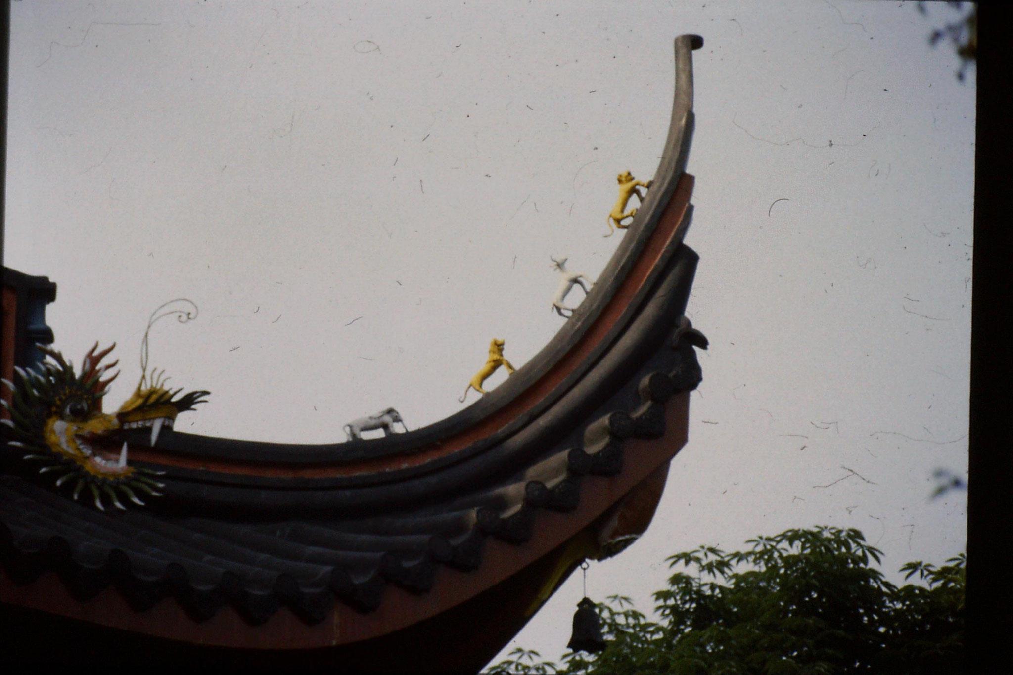 2/6/1989: 34: Hangzhou Ling Yin Si