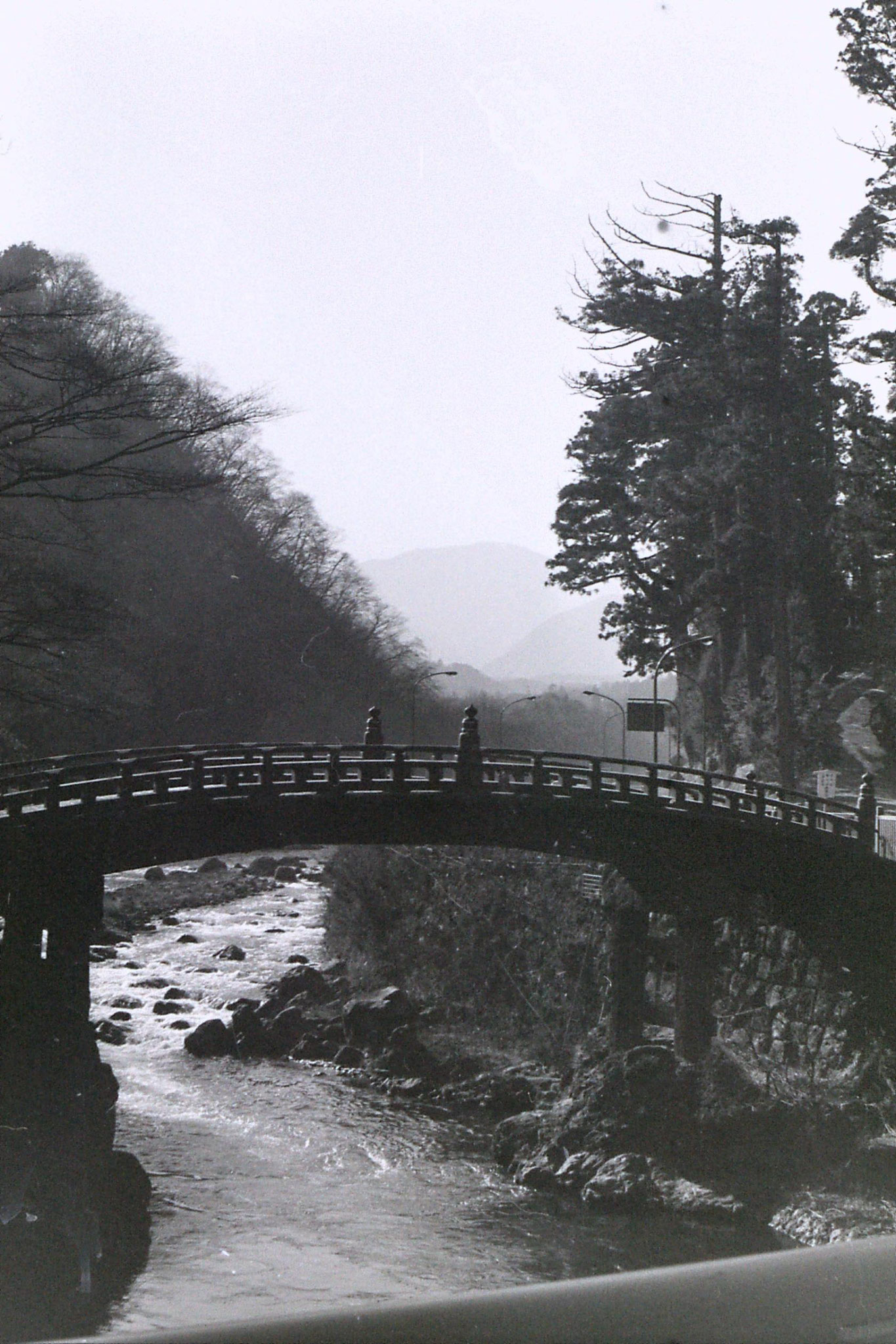 31/1/1989: 9: sacred bridge