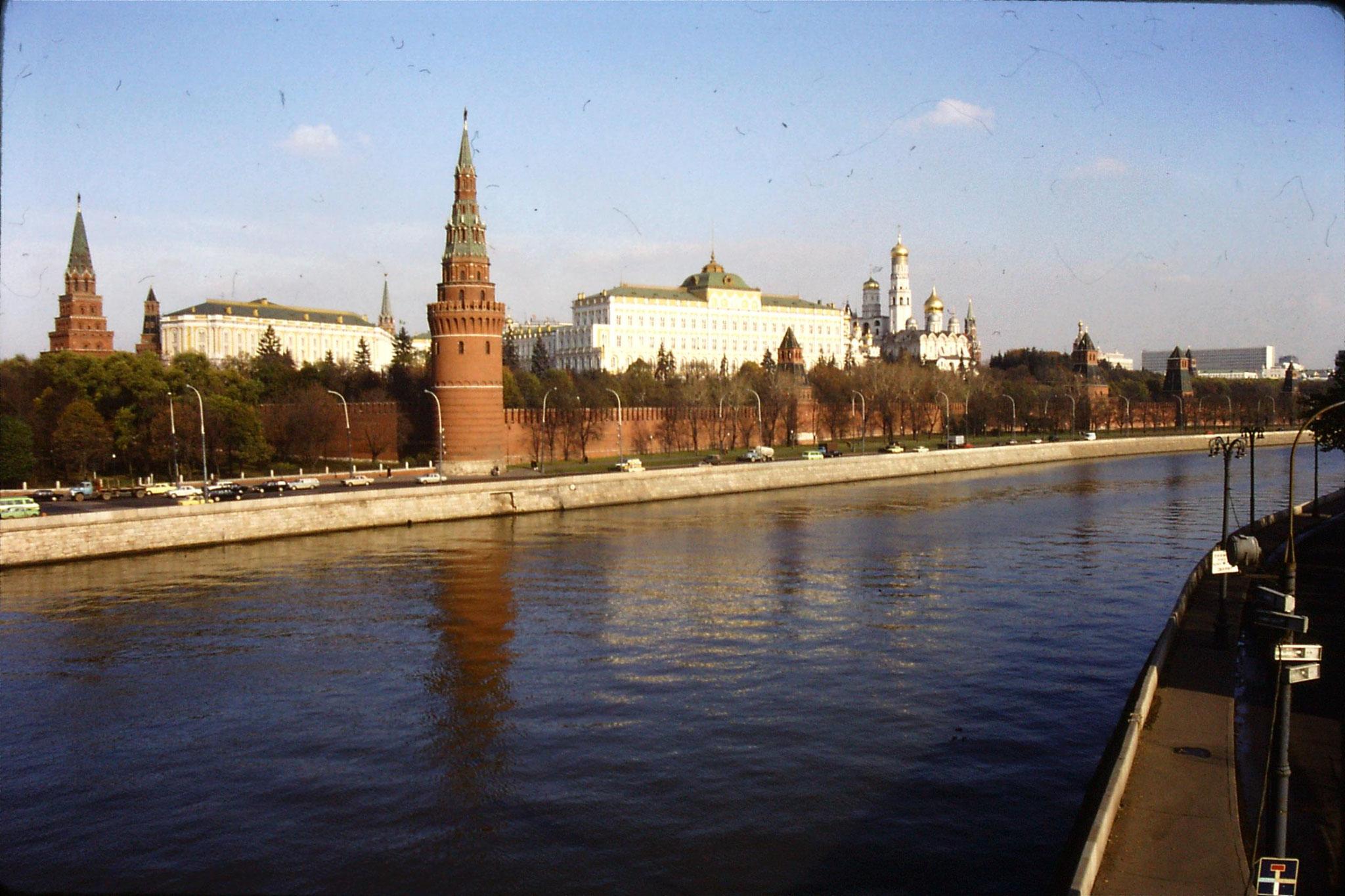 17/10/1988: 9: Kremlin