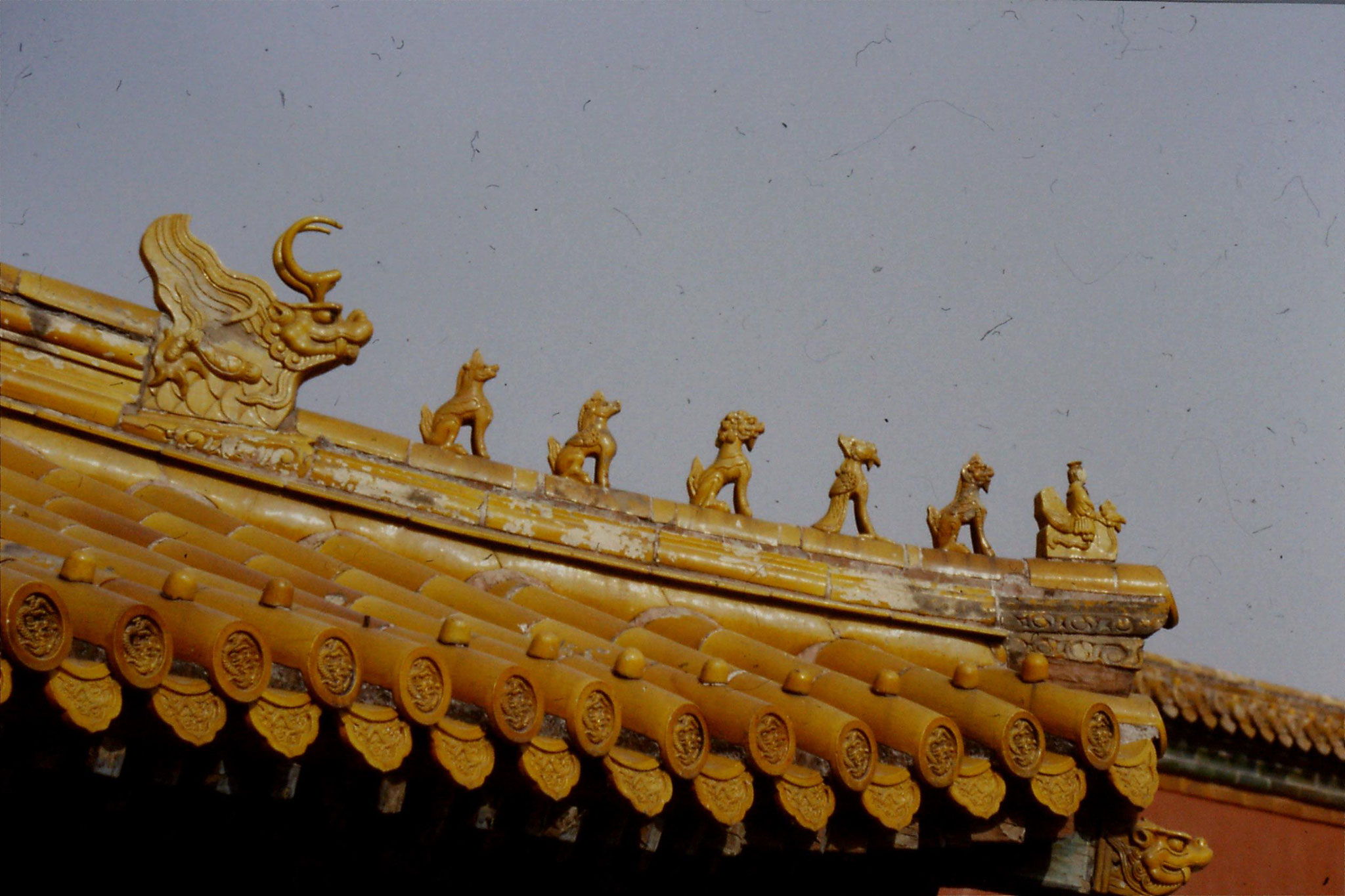 30/10/1988: 34: Forbidden City