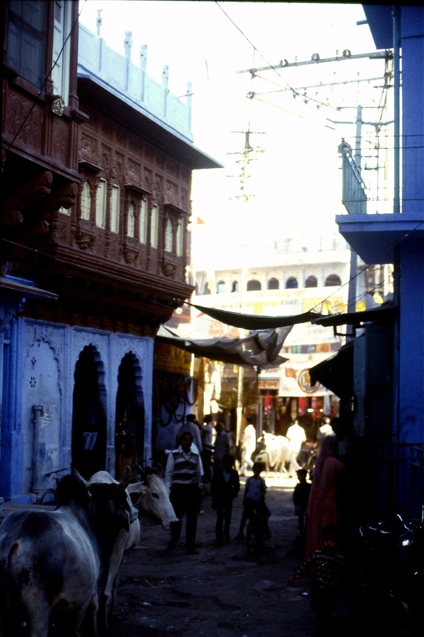 28/11/1989: 31: Jodhpur