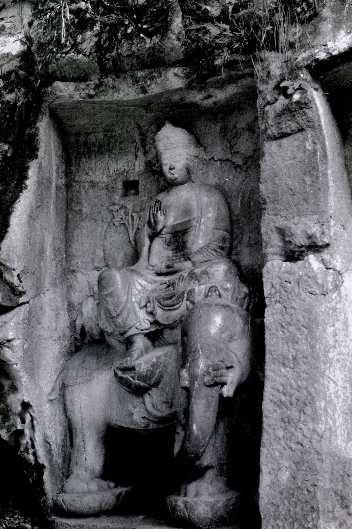 2/6/1989: 12: Ling Yin Si