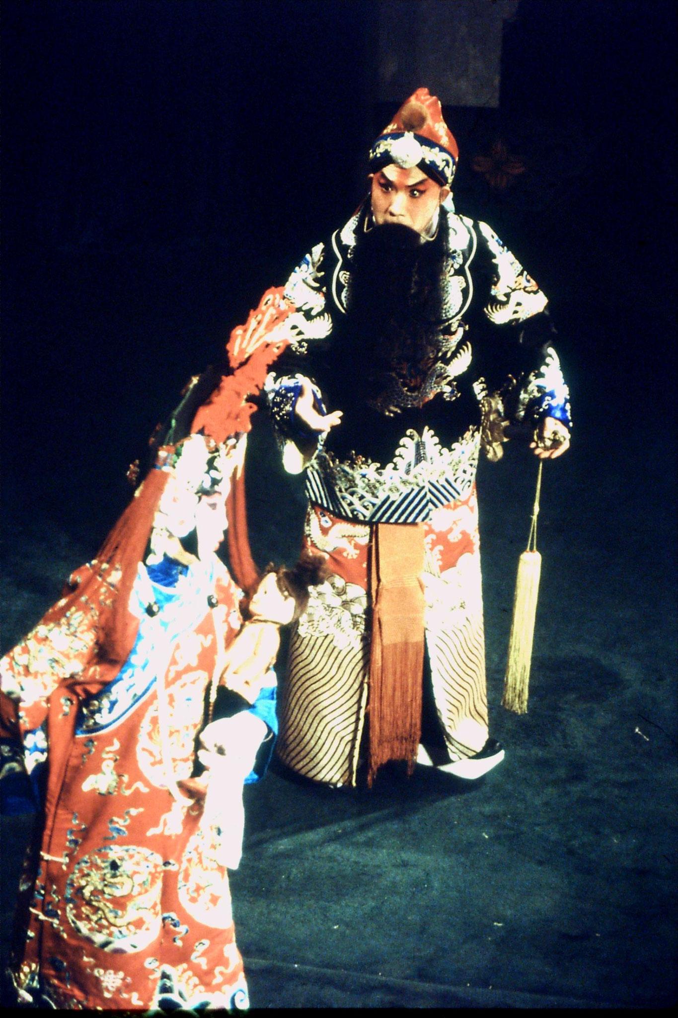 17/3/1989: 15: Chang'an opera