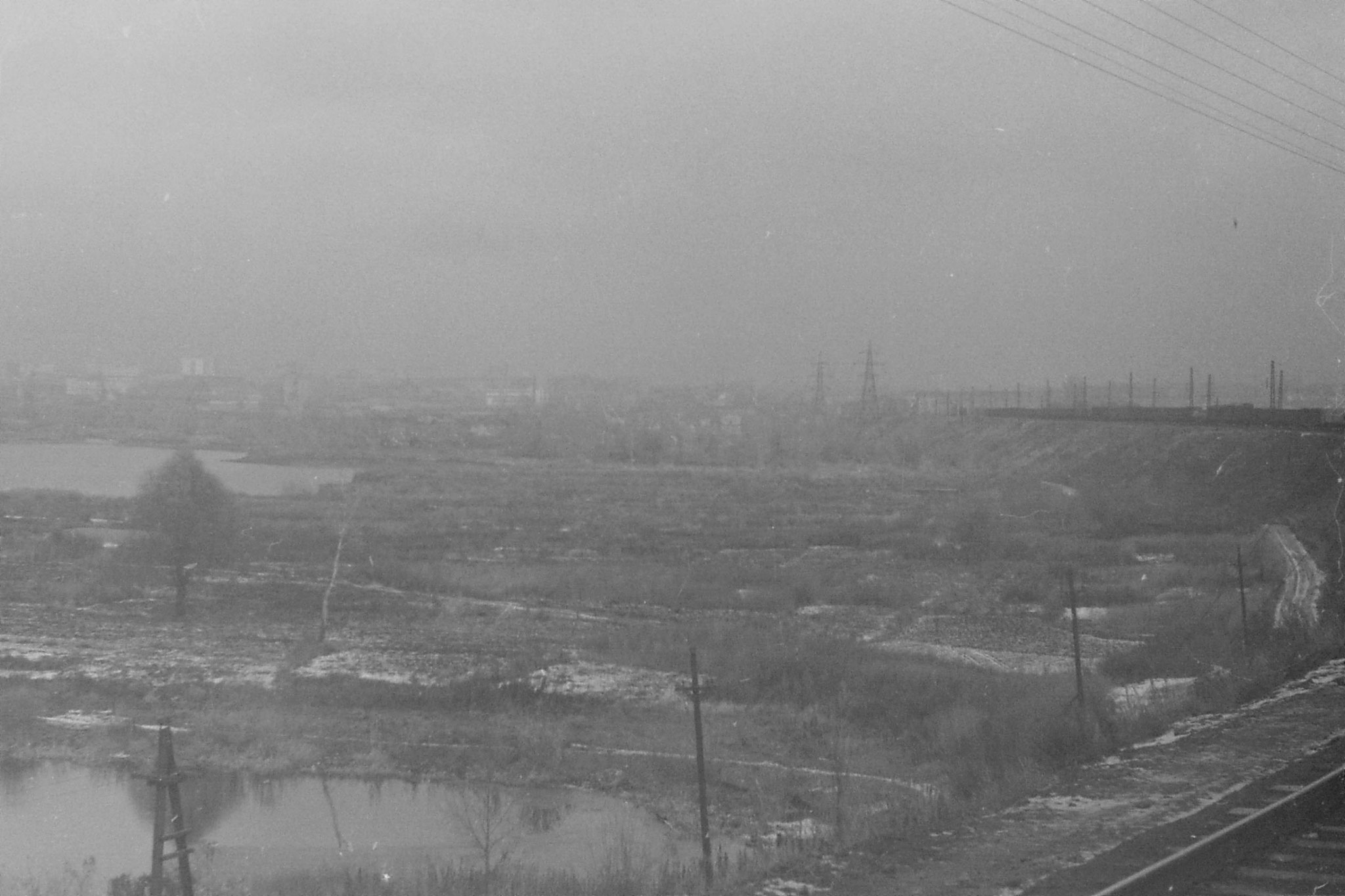 20/10/1988: 2: outside Novosibirsk