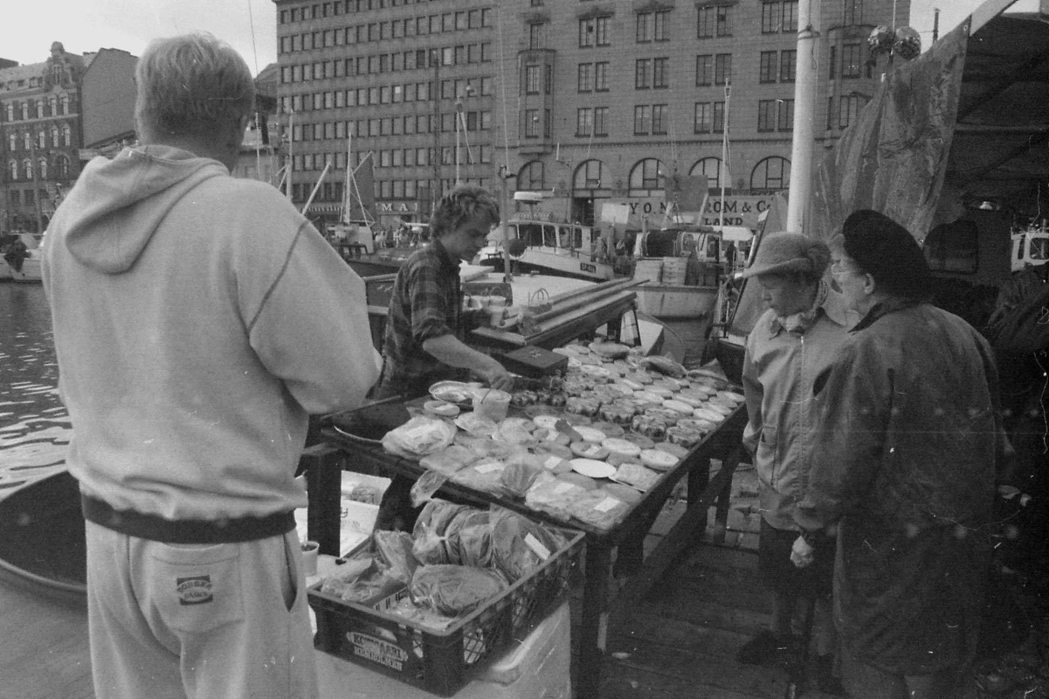 3/10/1988: 21: Baltic Herring market