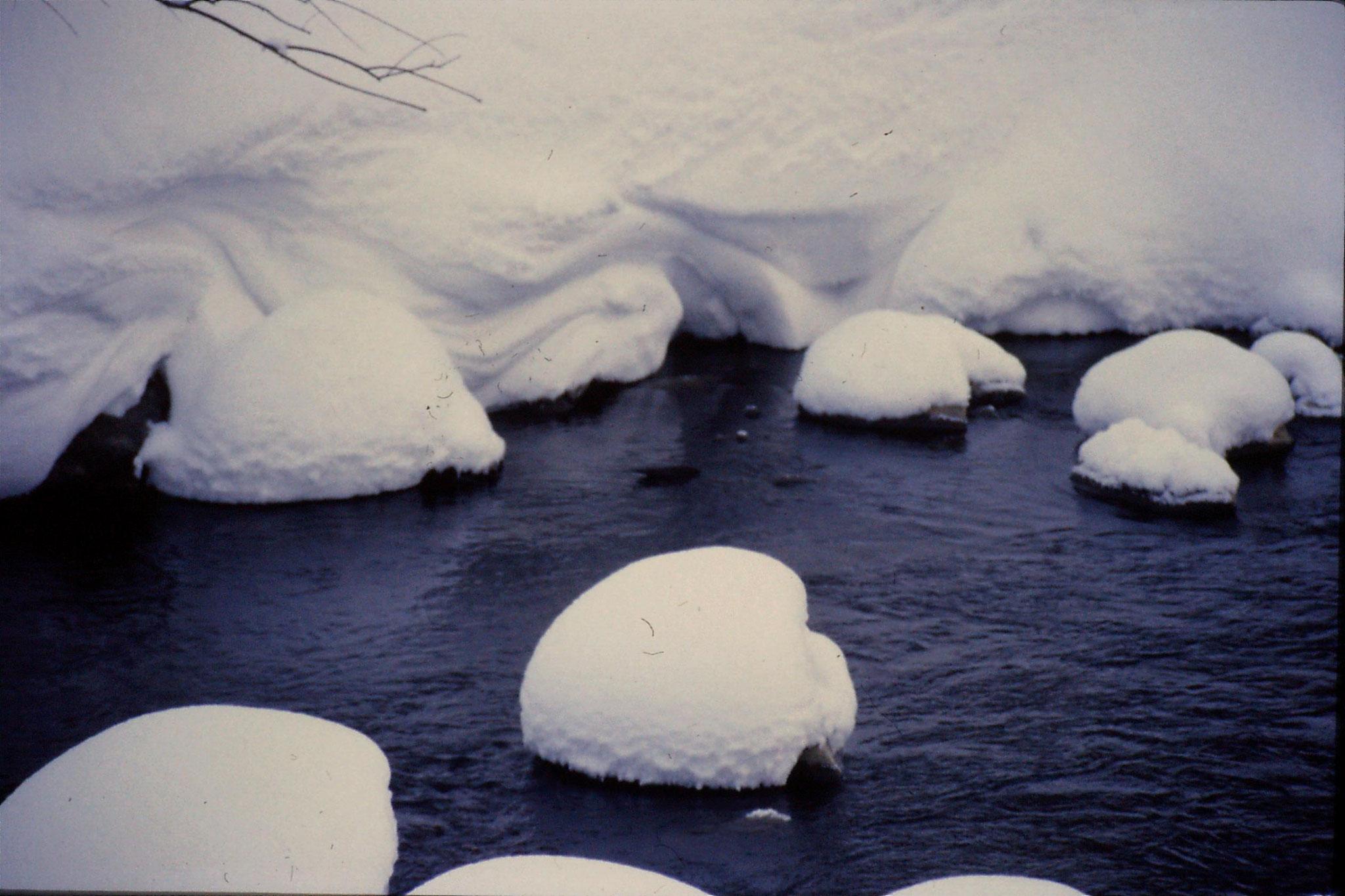 12/1/1989: 18: Sounkyo Onsen Gorge