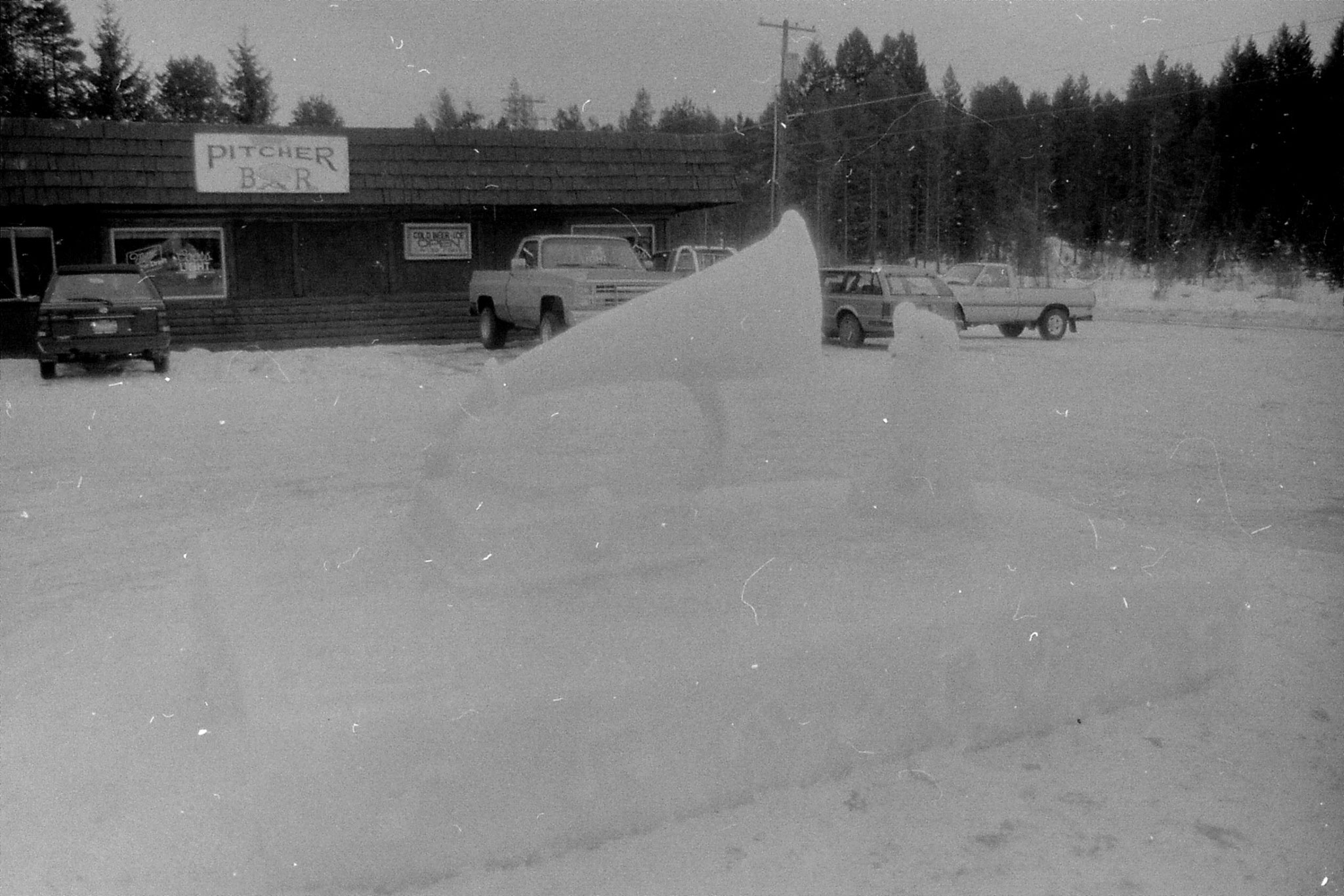 2/2/1991: 18: McCall Ice Festival