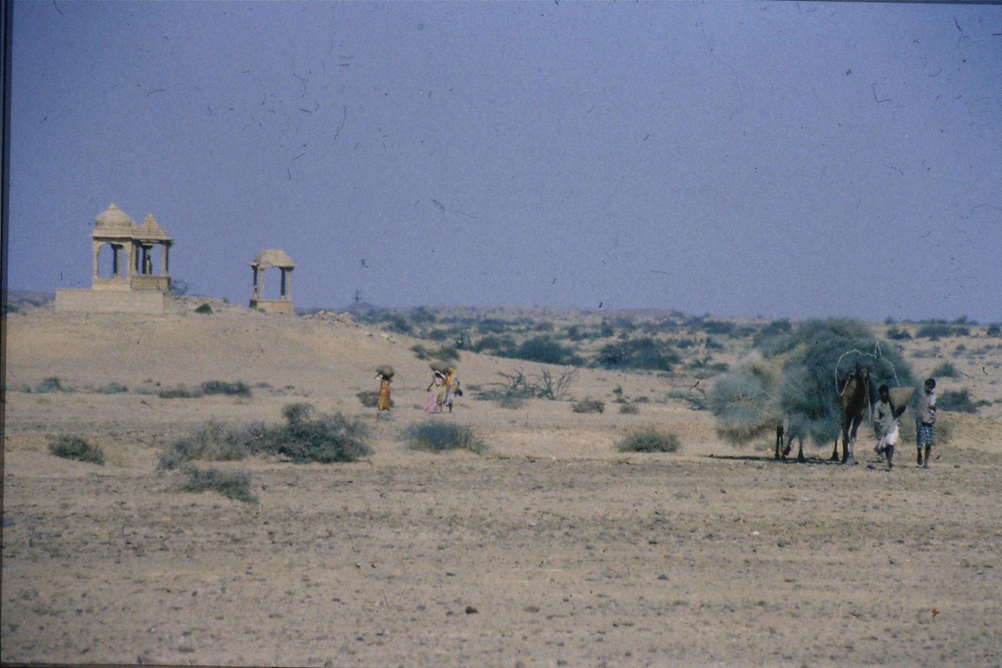 30/11/1989: 17: Jaisalmer